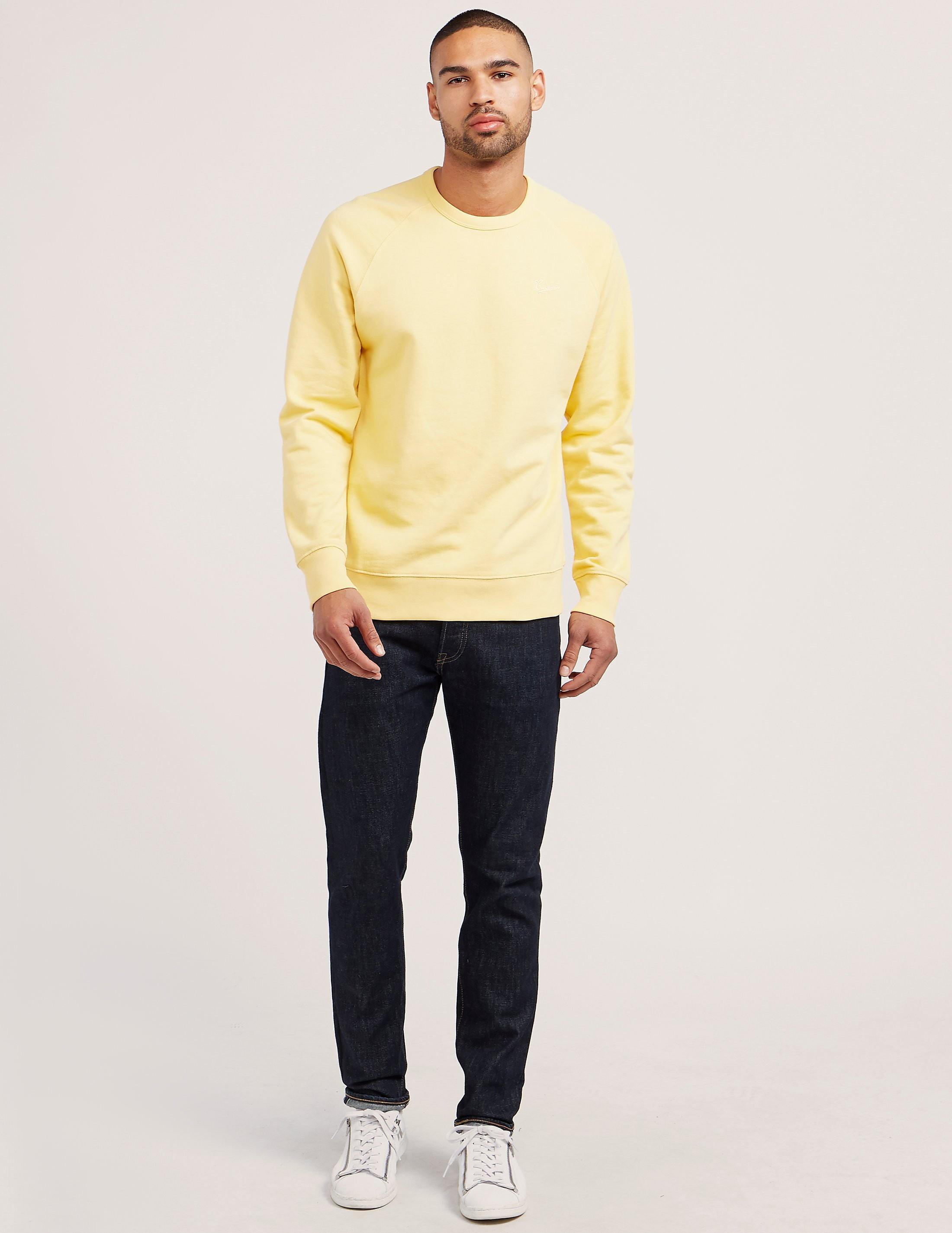 Carhartt WIP Strike Sweatshirt