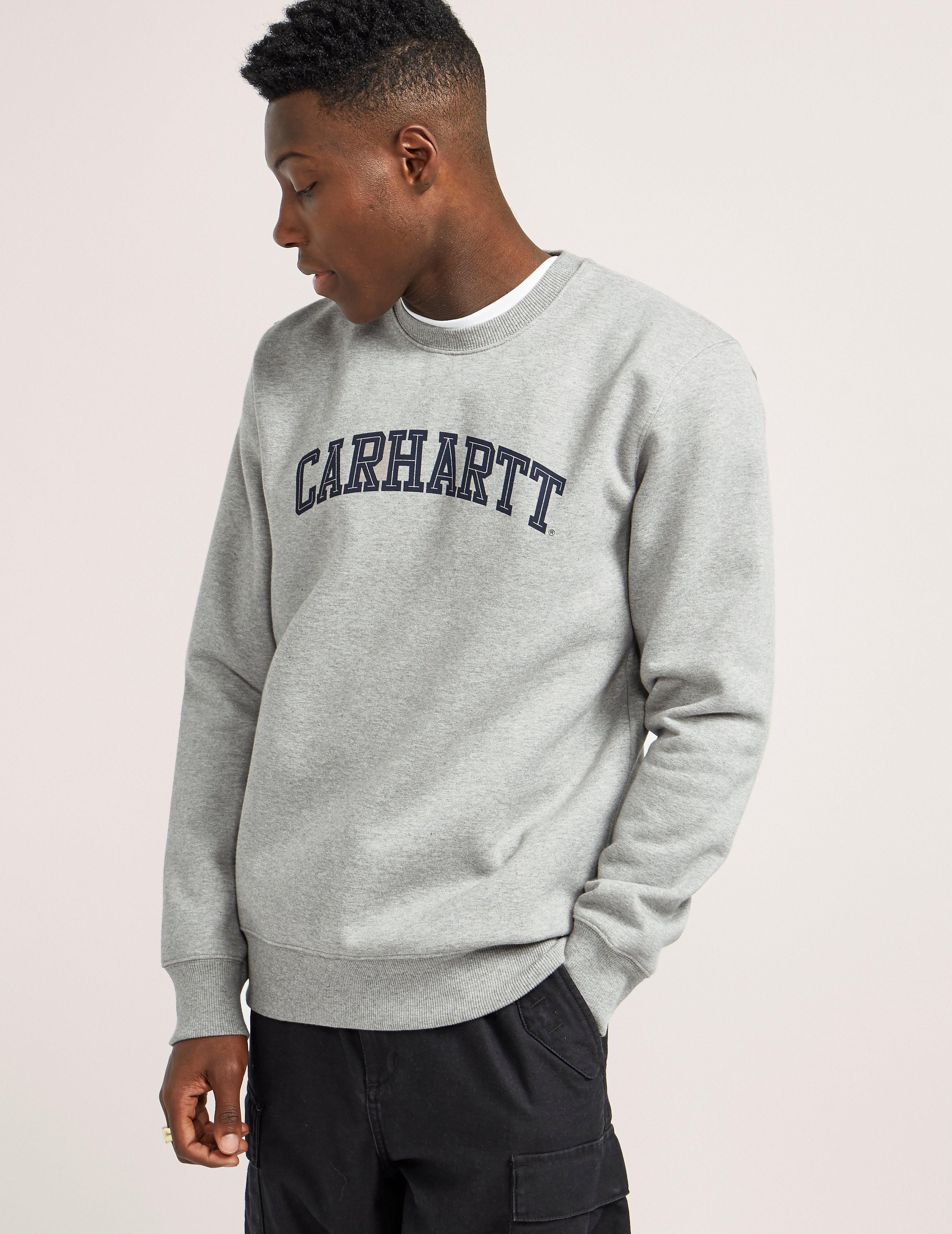 Carhartt WIP Yale Crew Sweatshirt