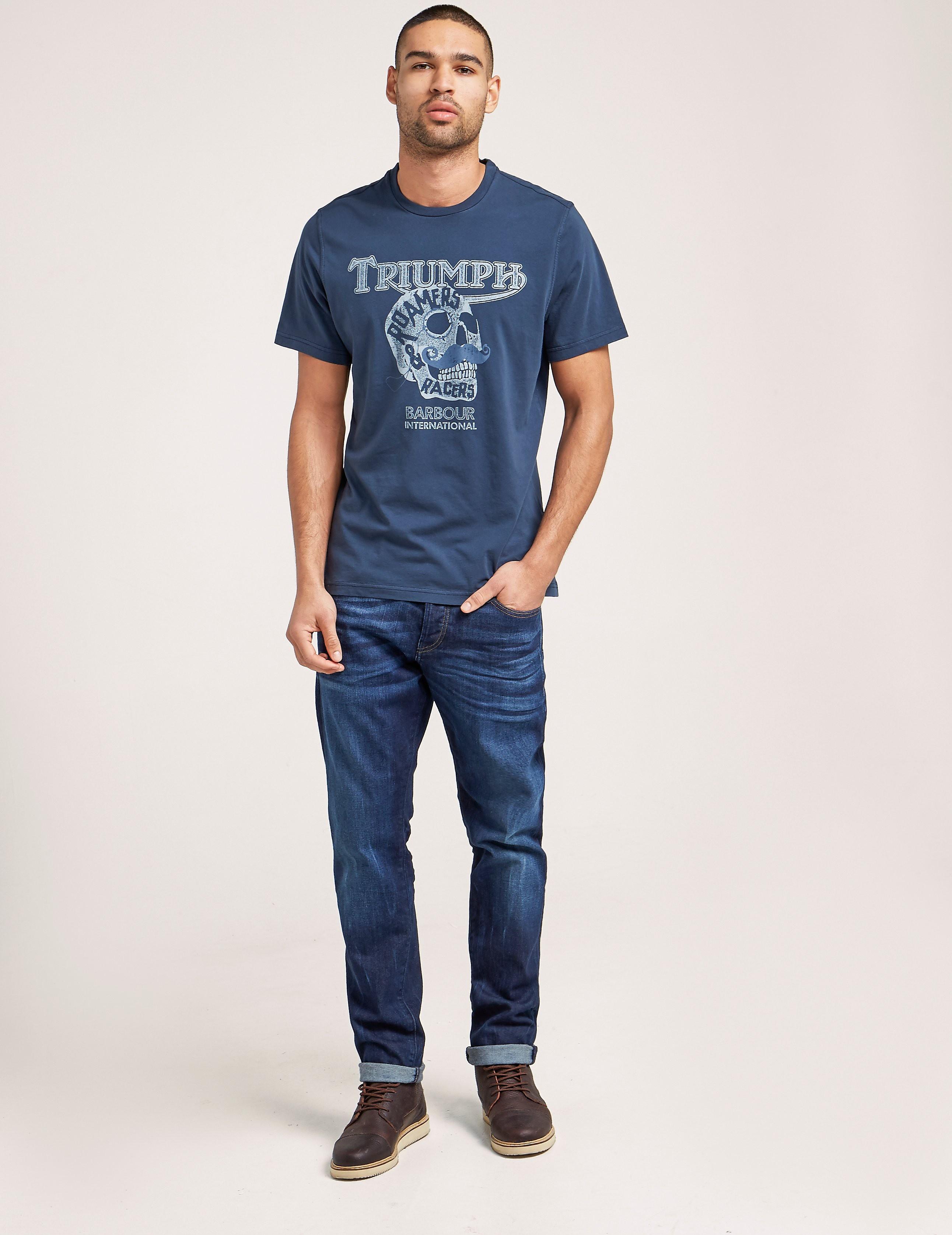 Barbour International Roamers T-Shirt