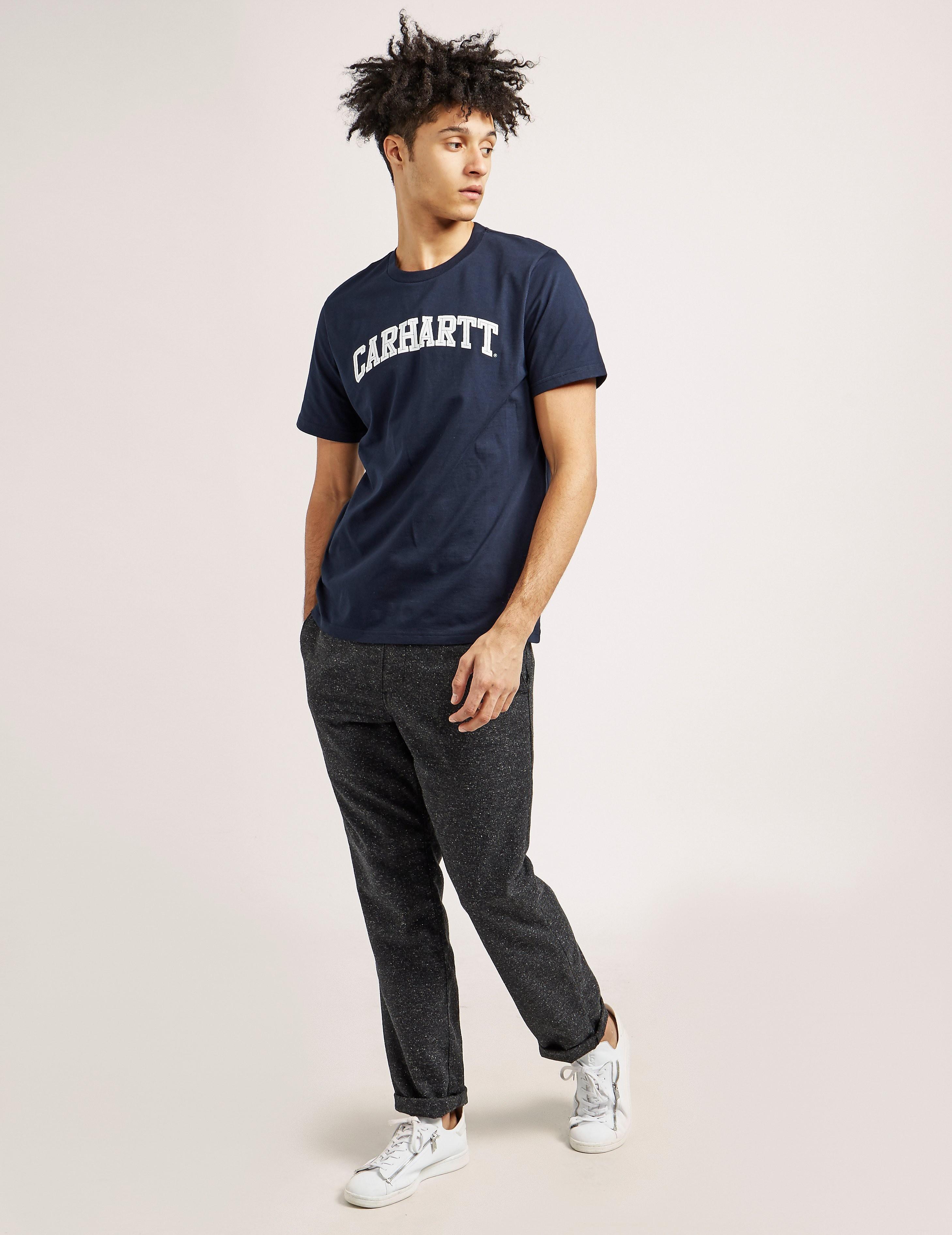 Carhartt WIP Yale Short Sleeve T-Shirt