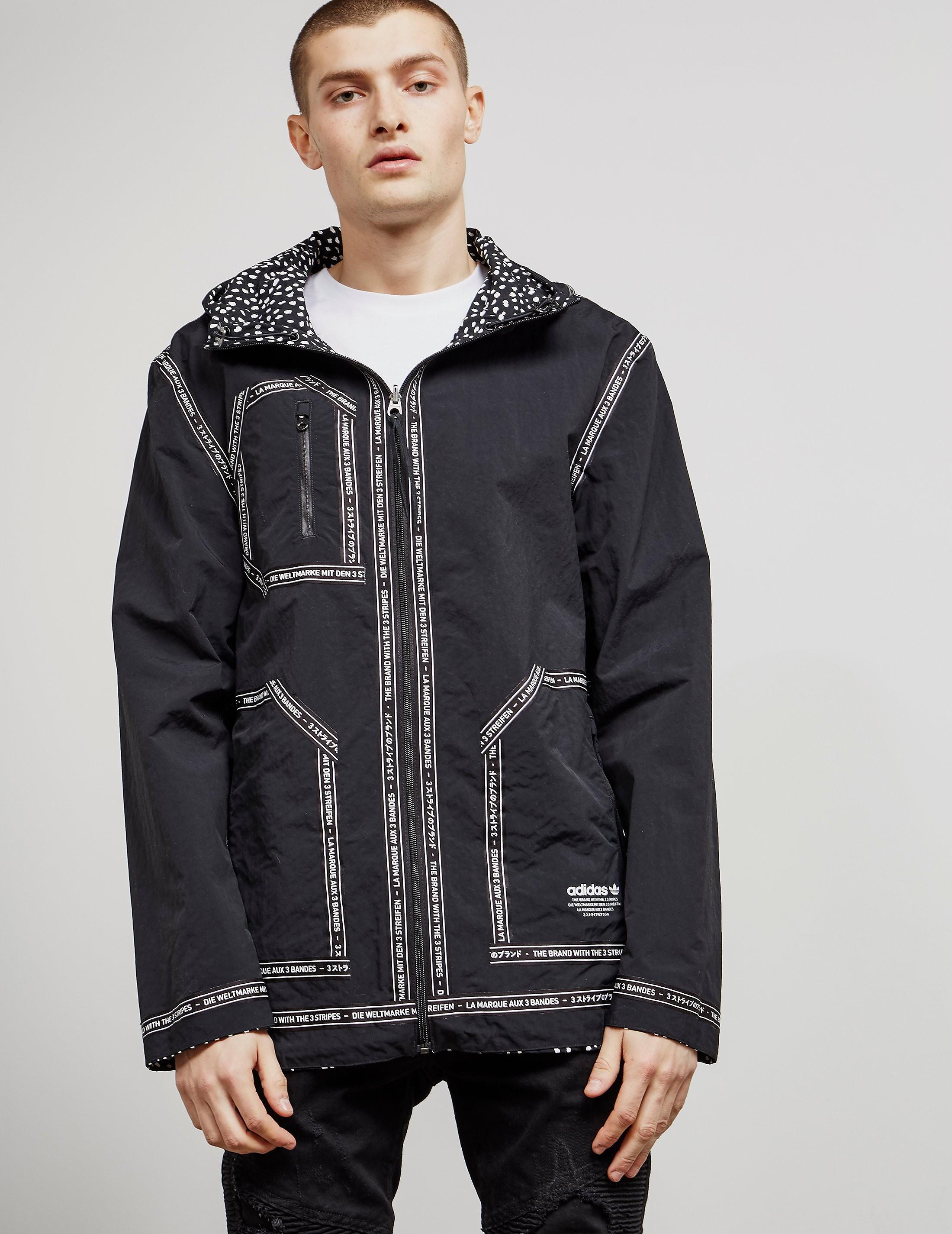adidas Originals NMD Reversible Field Jacket