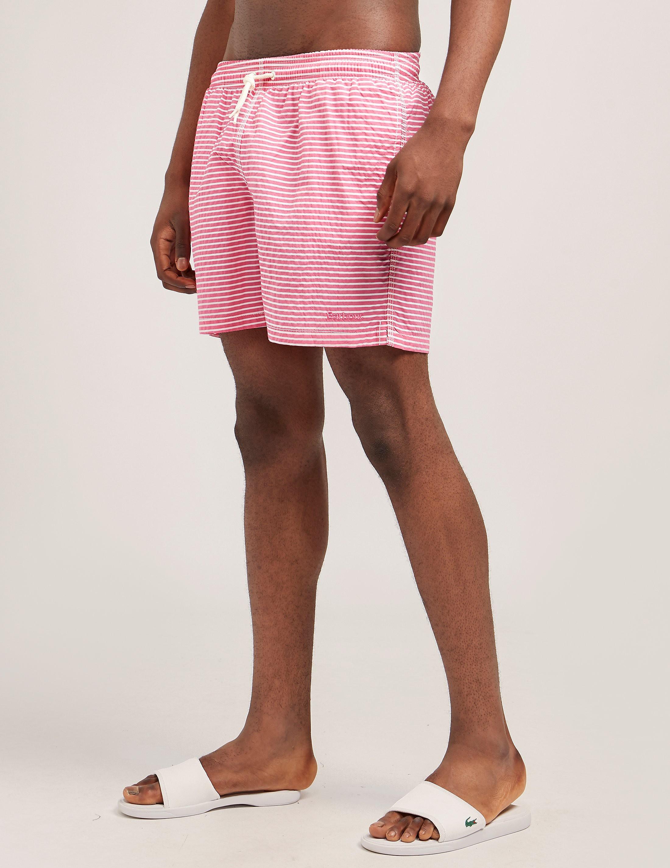 Barbour Milton Swim Shorts