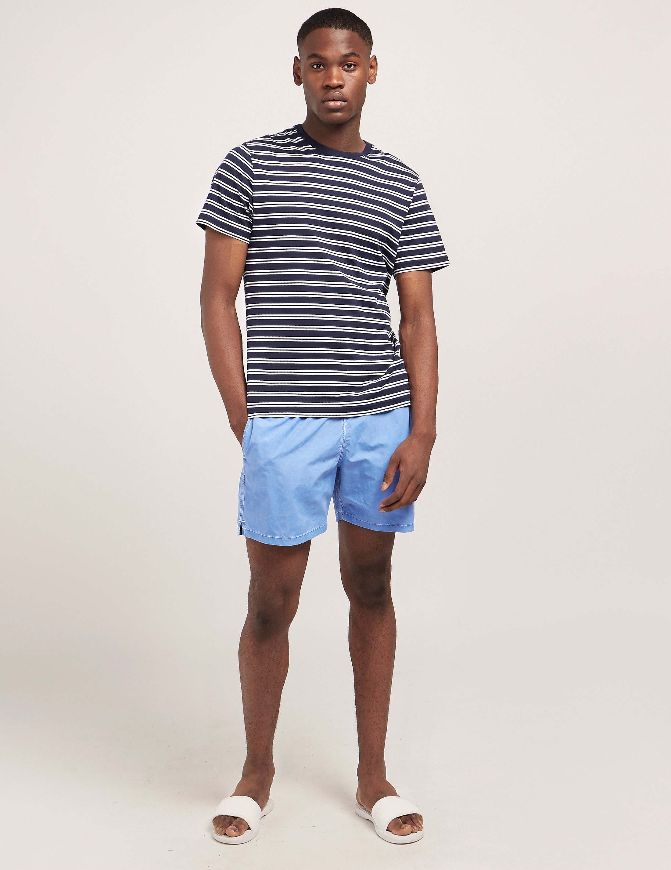 Barbour Victor Swim Shorts