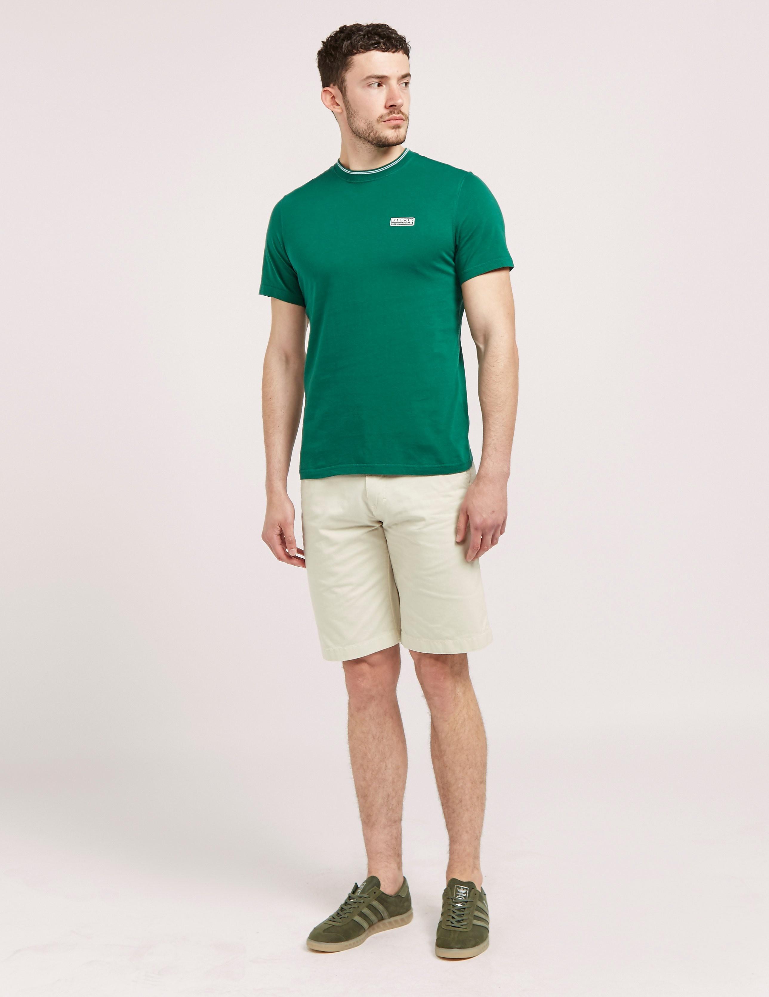 Barbour Neuston Twill Shorts