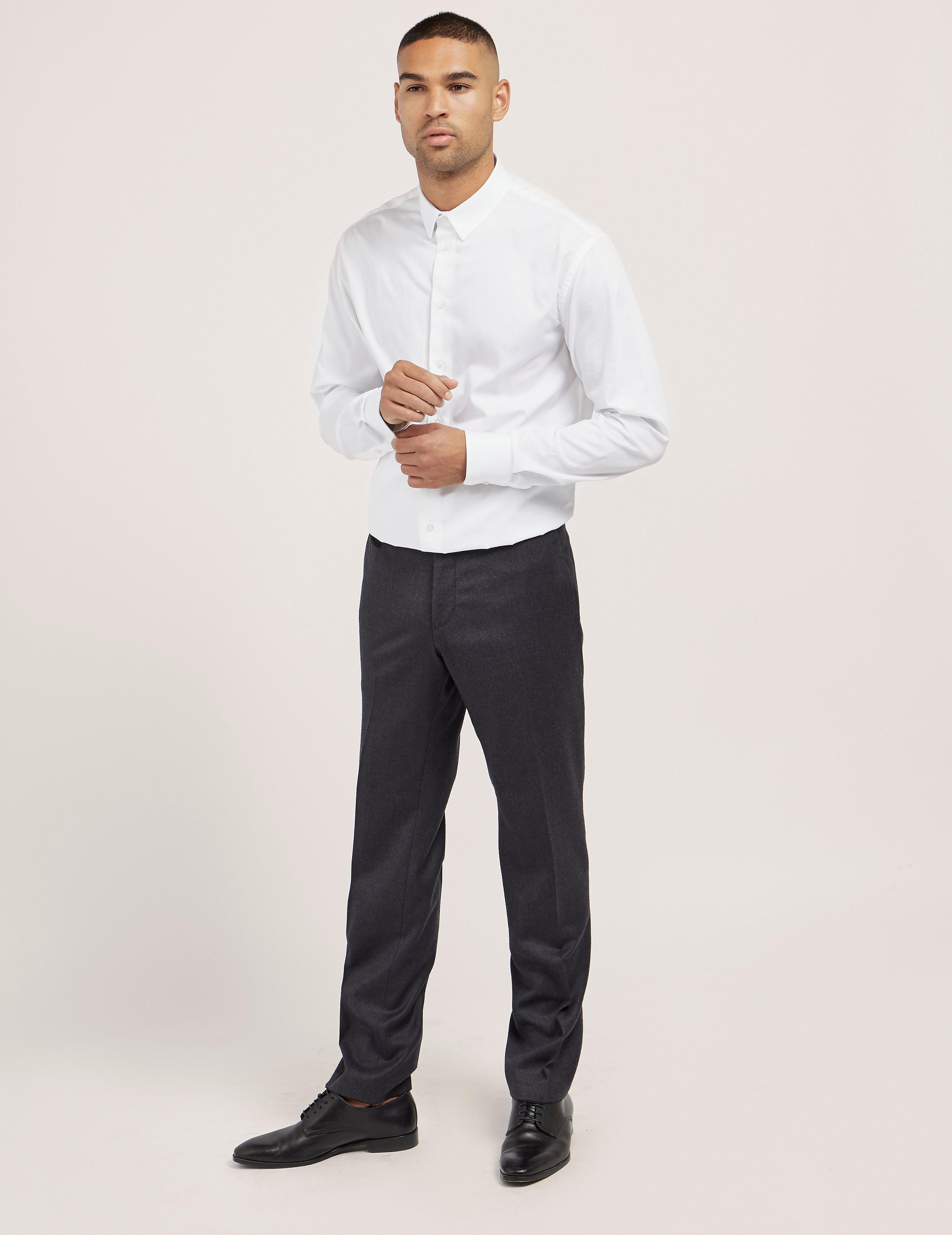 Armani Collezioni Classic Long Sleeve Shirt