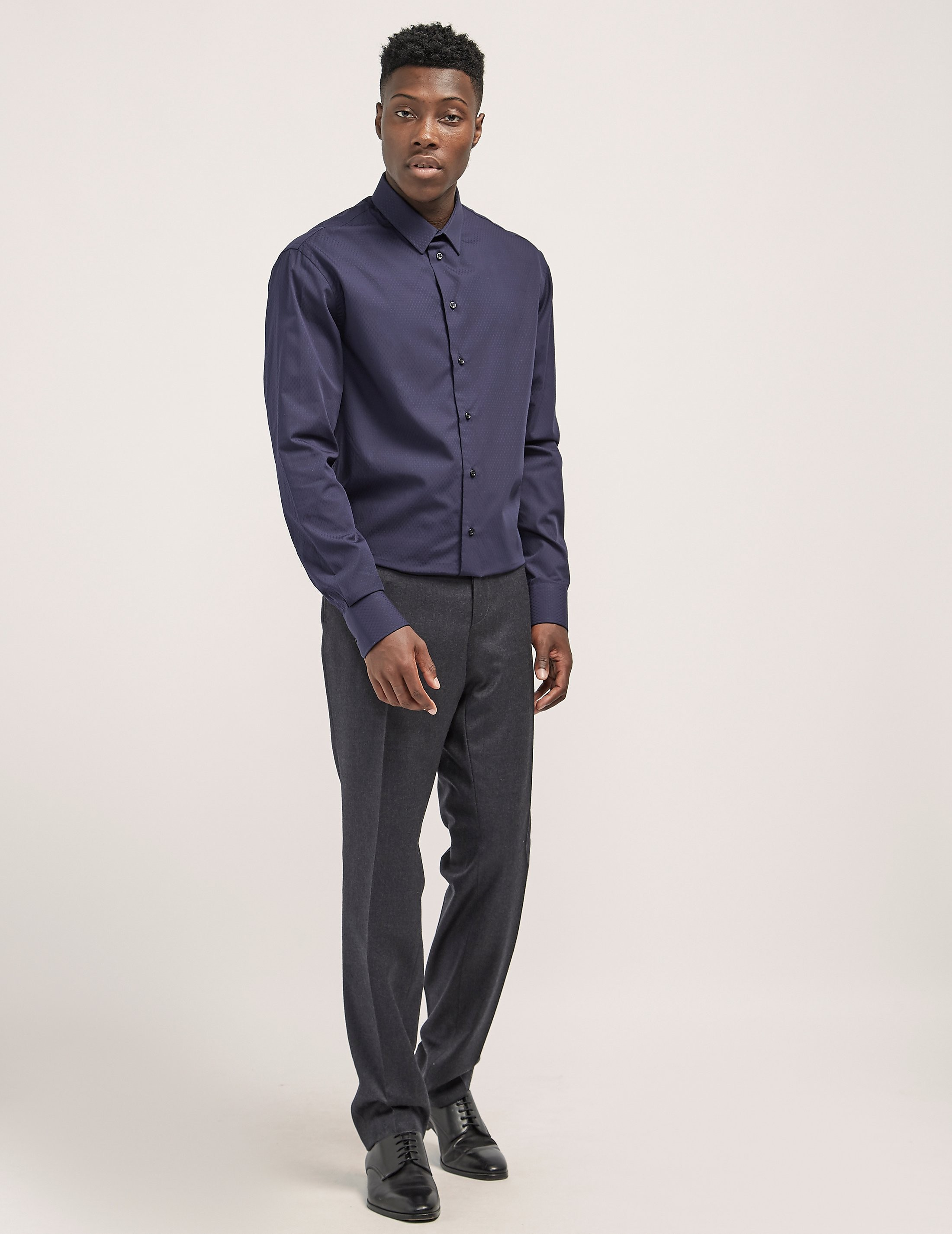 Armani Collezioni Formal Long Sleeve Shirt