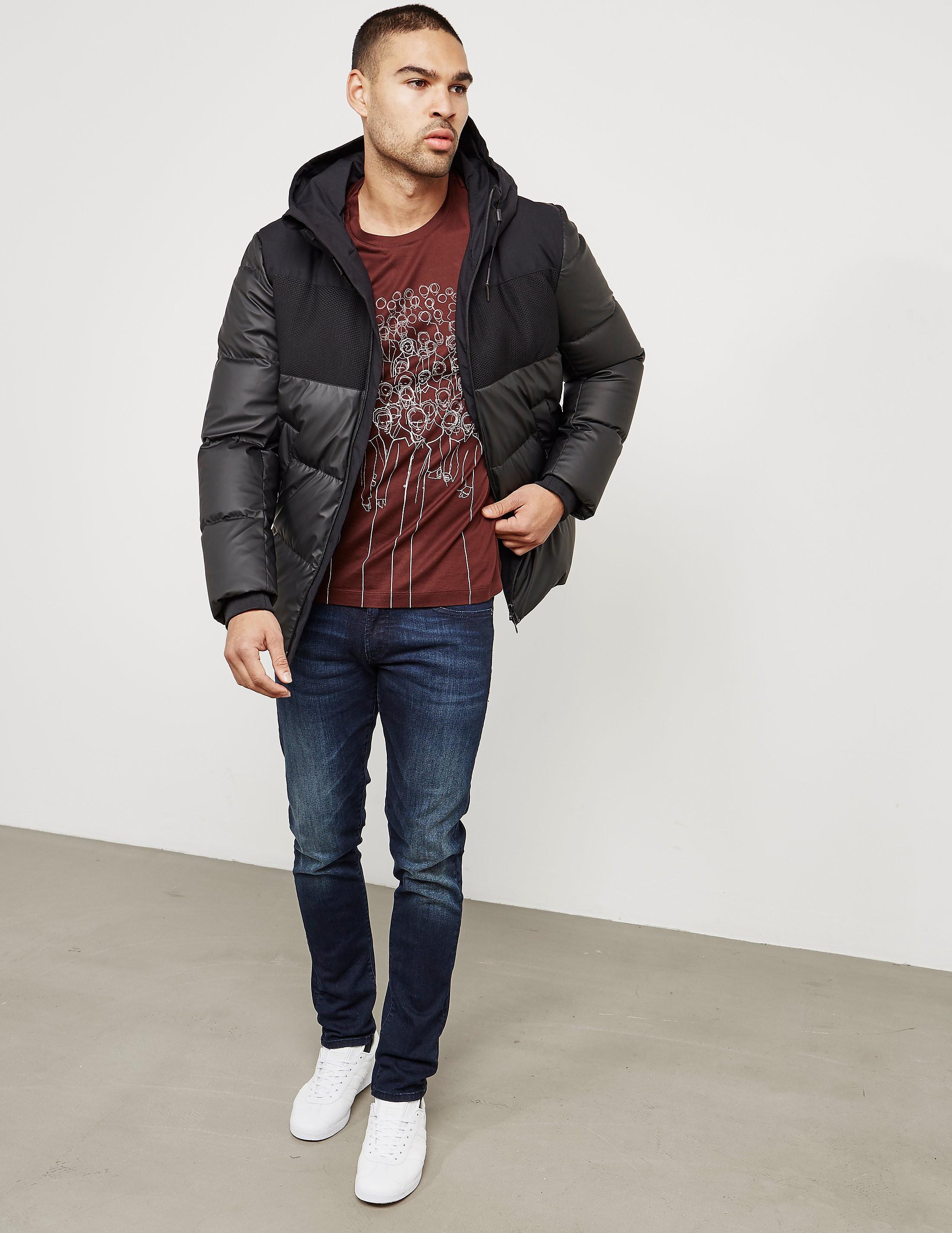 Armani Collezioni Padded Jacket