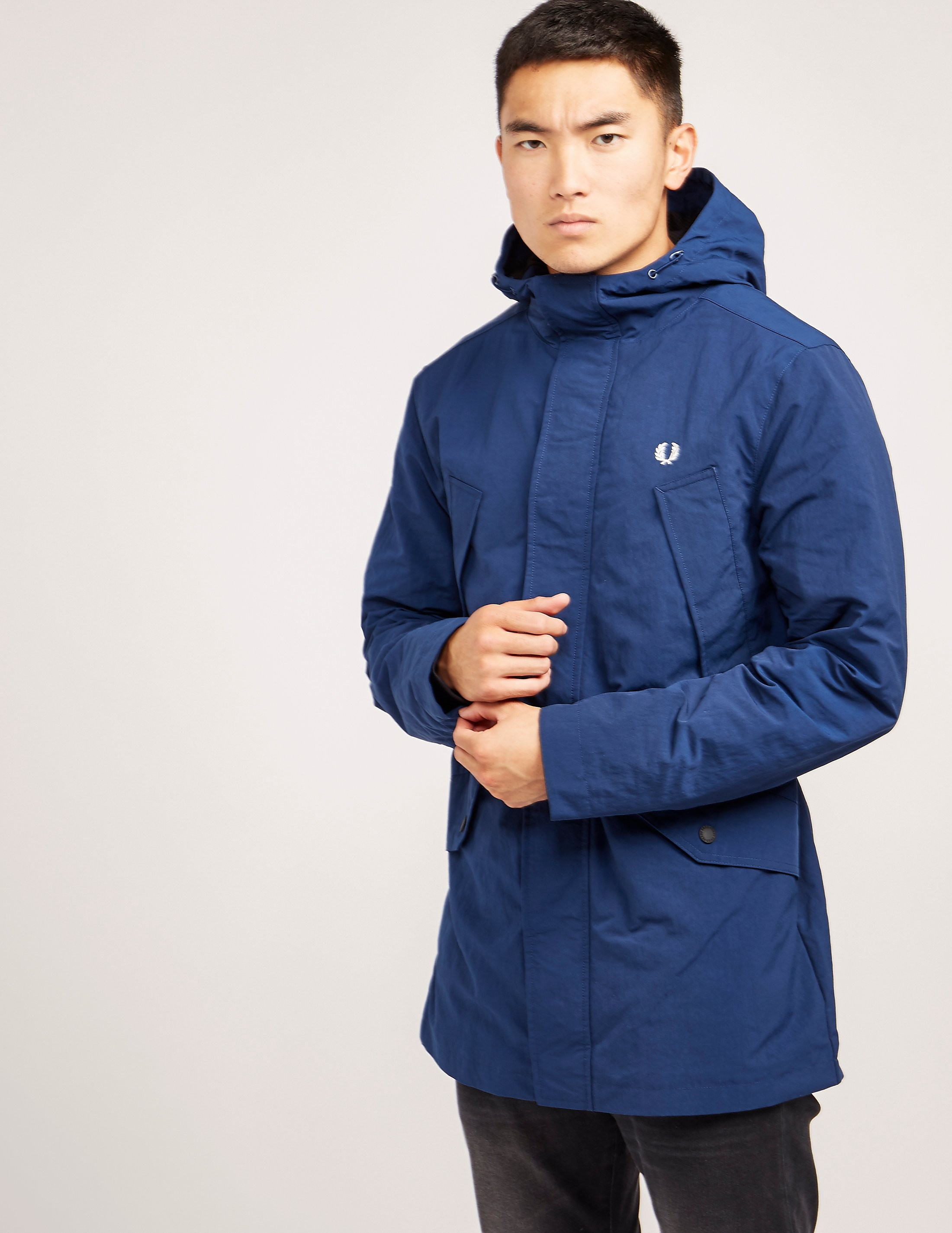 Fred Perry Portwood Padded Jacket