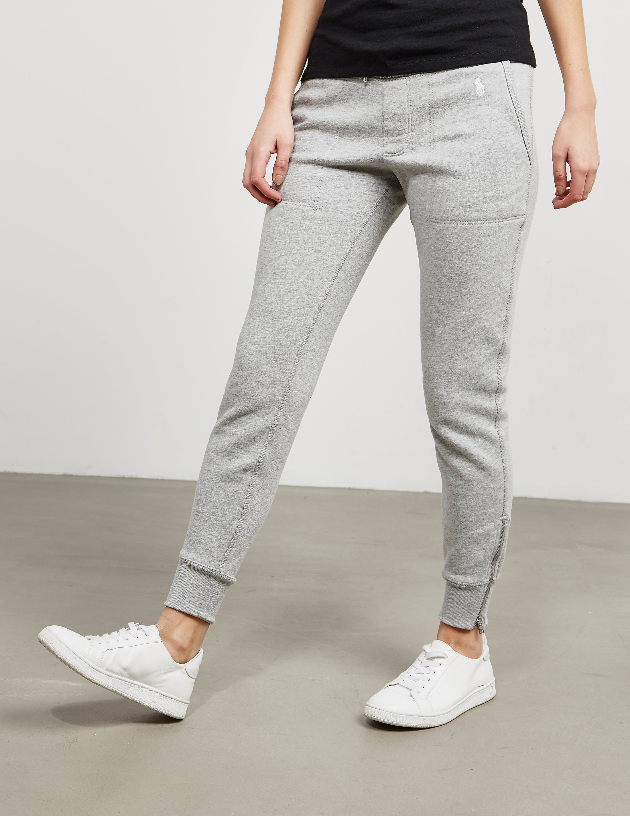 Polo Ralph Lauren Athletic Cuffed Joggers