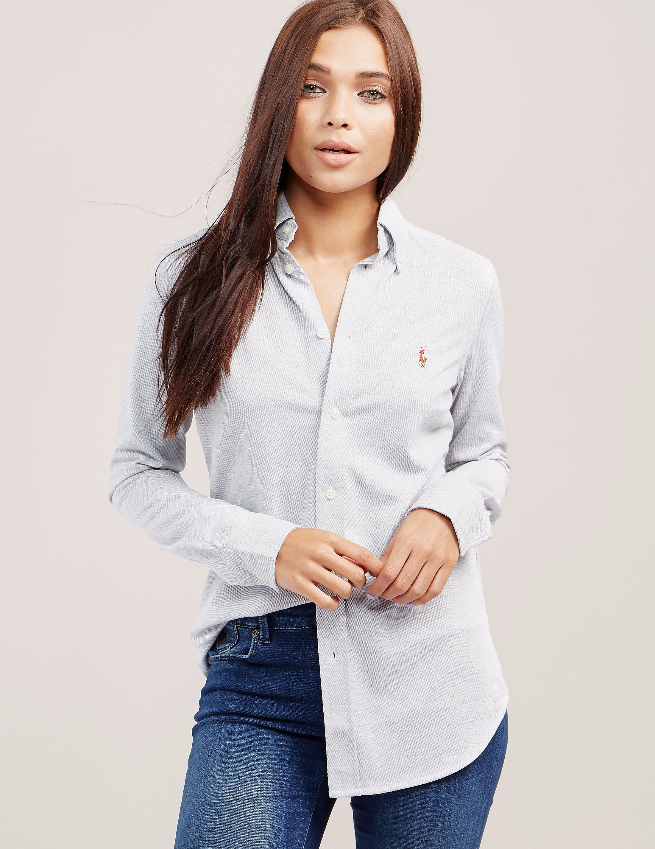 Polo Ralph Lauren Heidi Shirt - Online Exclusive