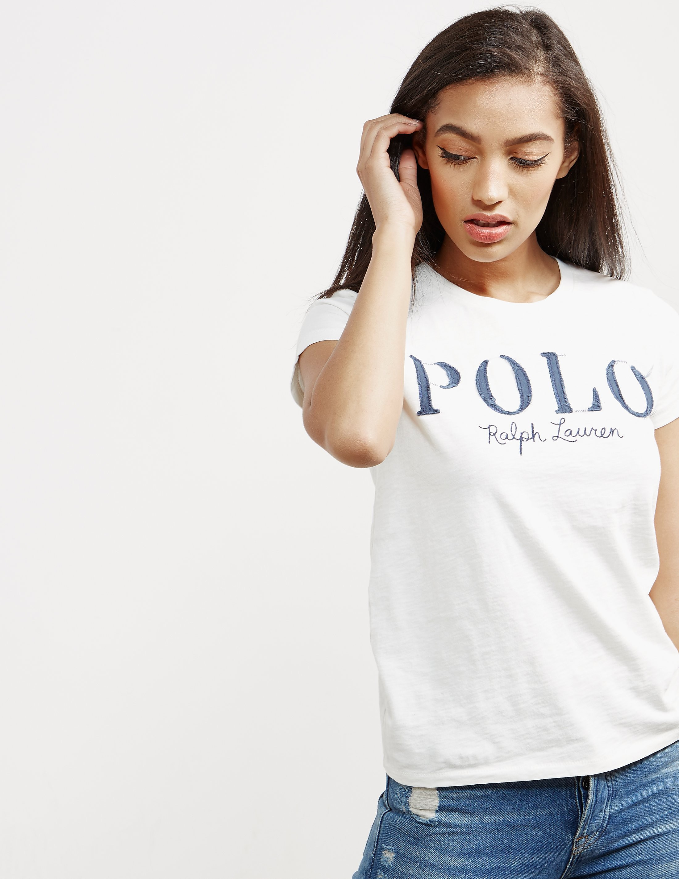 Polo Ralph Lauren Logo Short Sleeve T-Shirt