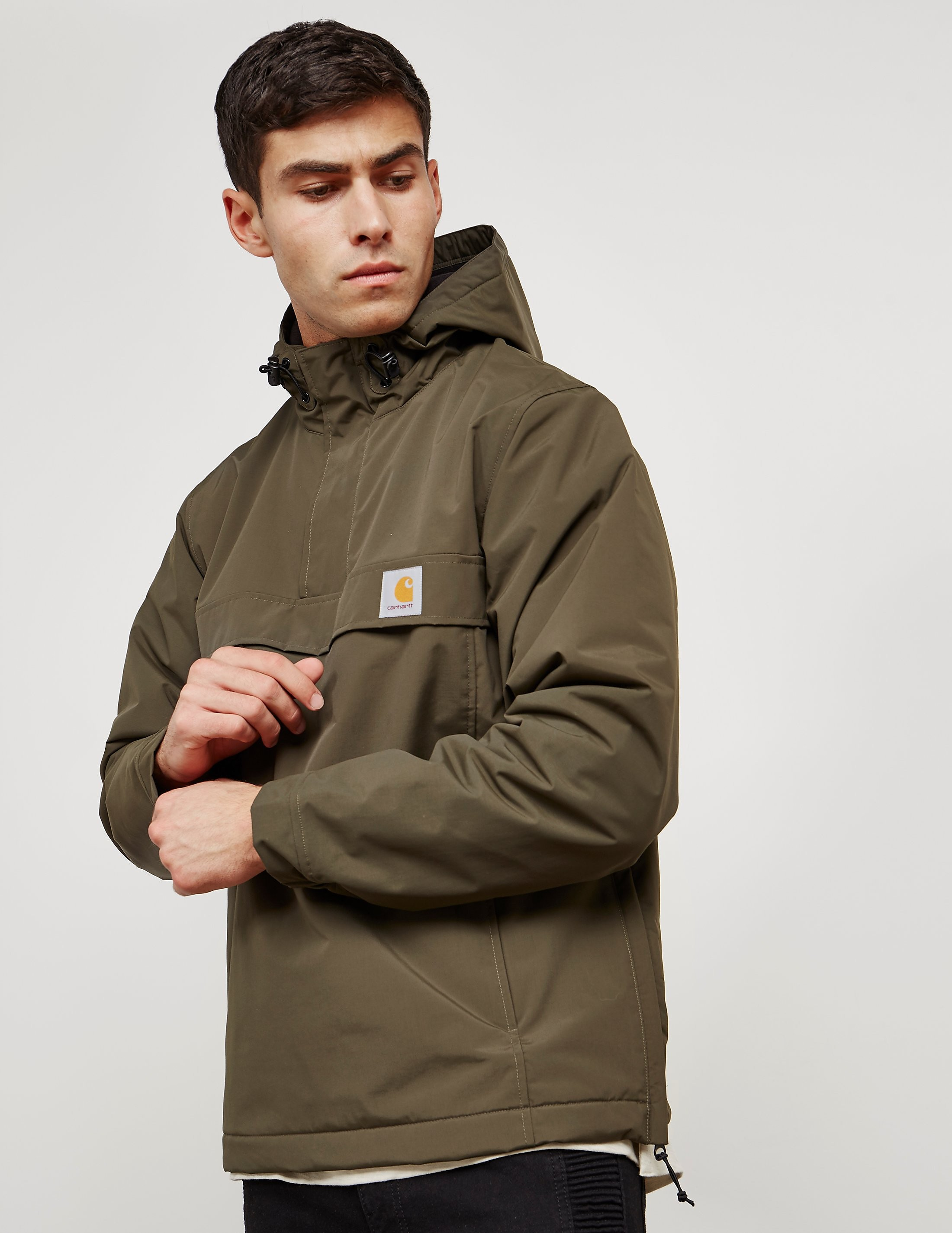 Carhartt WIP Nimbus Overhead Jacket