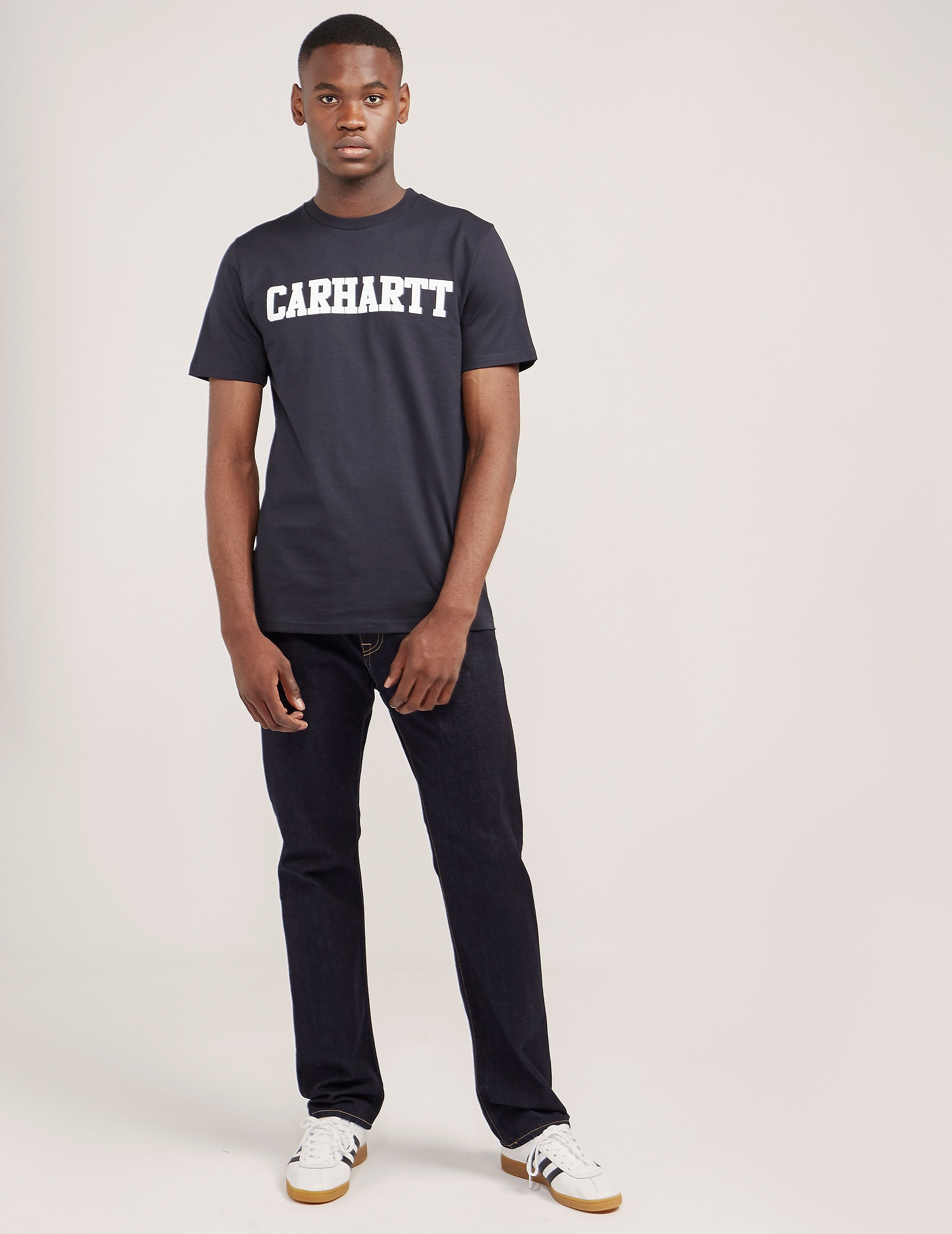 Carhartt WIP Davies Relaxed Jeans