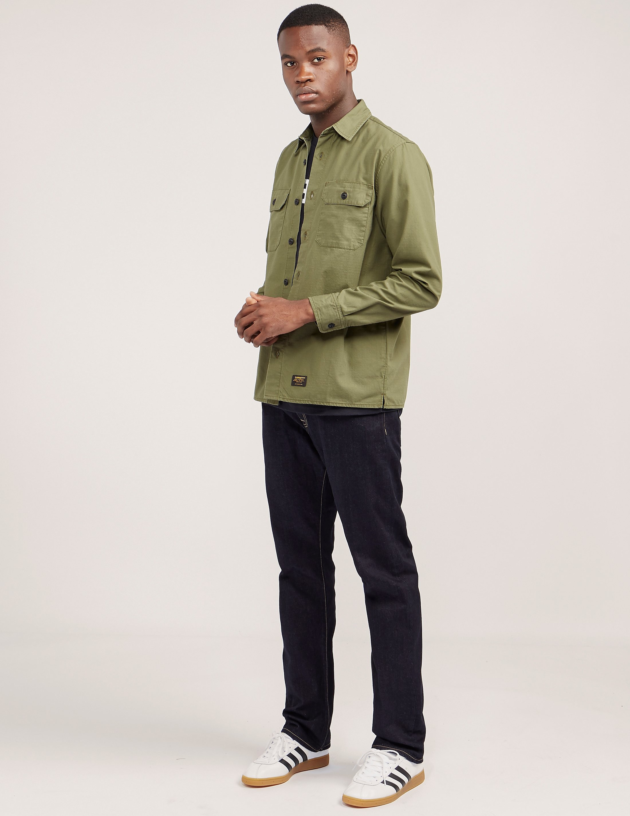 Carhartt WIP Mission Overshirt