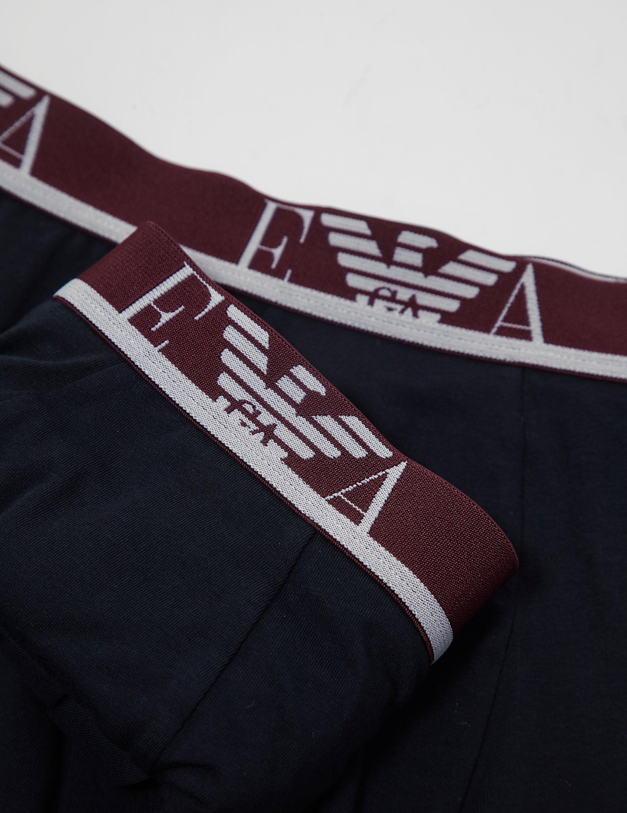 Emporio Armani 2-Pack Boxer Shorts