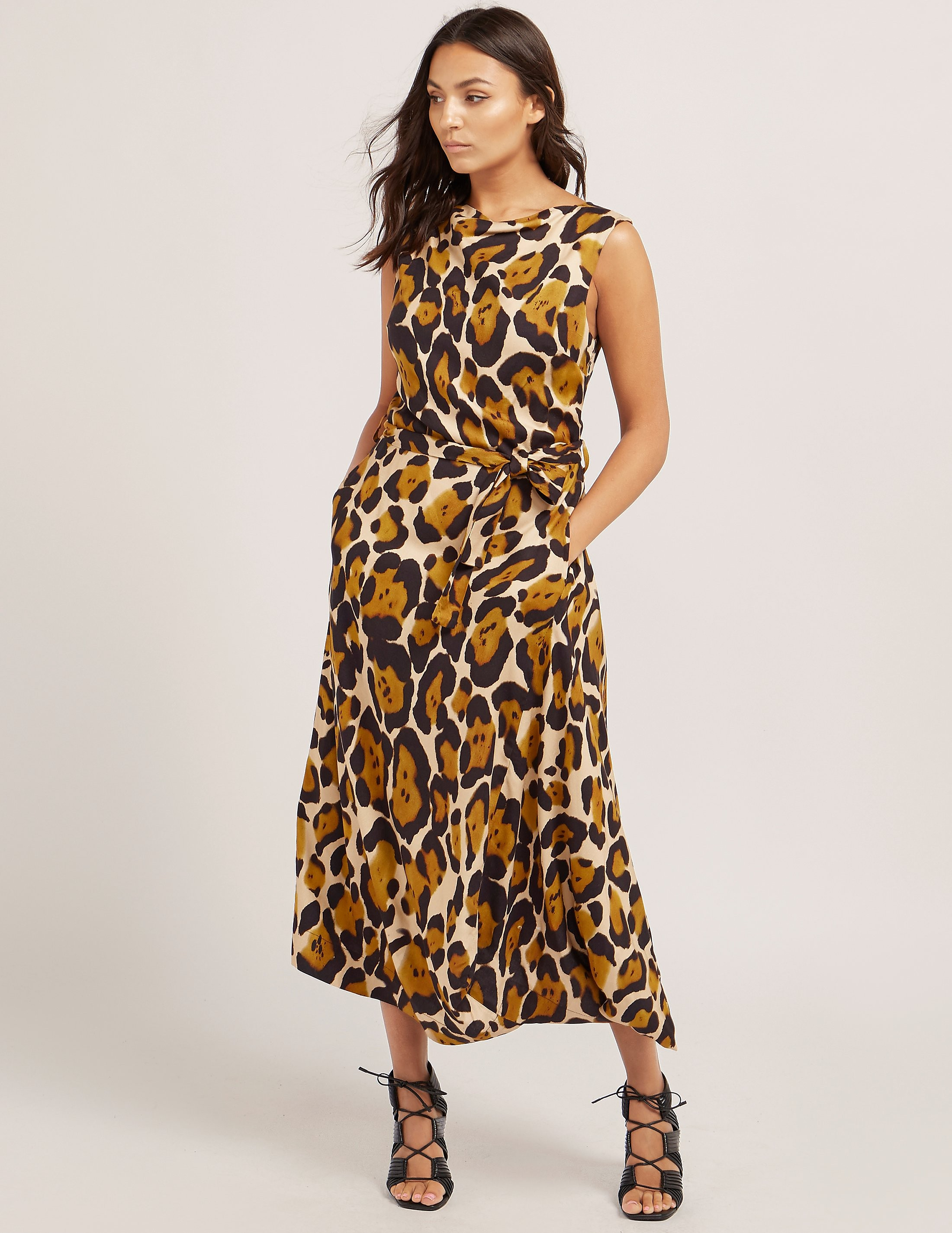Vivienne Westwood Anglomania Vasari Dress