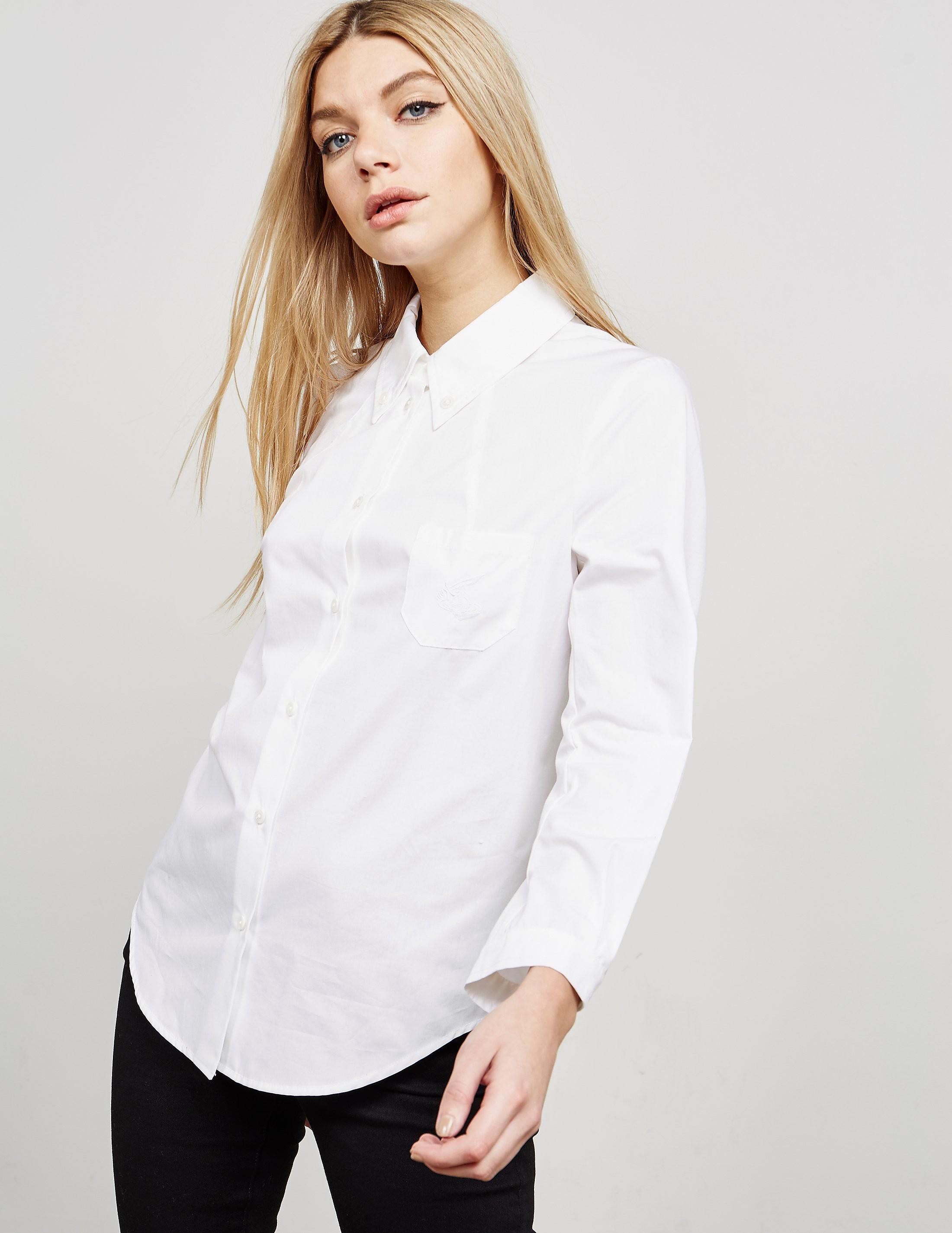 Vivienne Westwood Classic Shirt