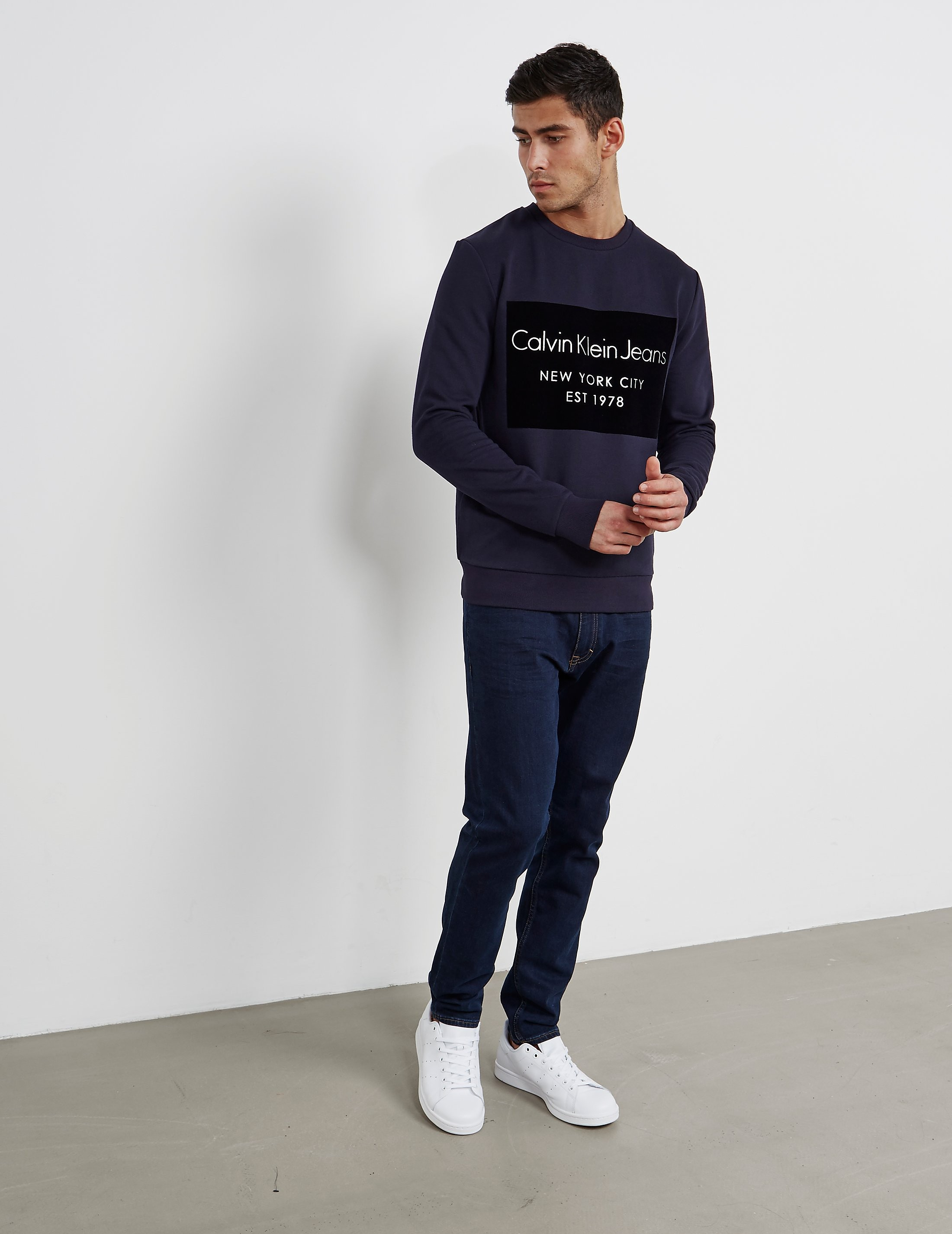 Calvin Klein Hayto 2 Sweatshirt