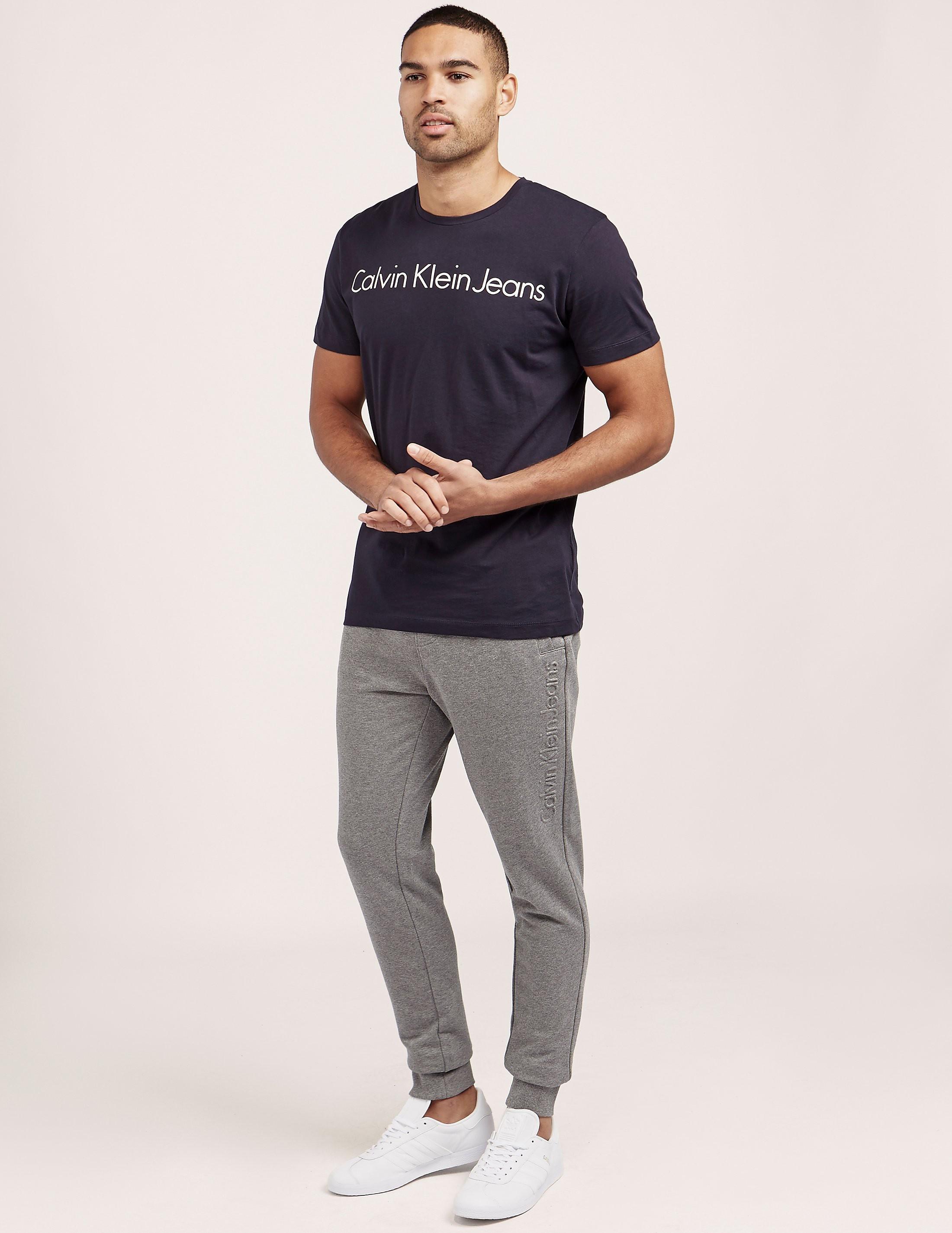 Calvin Klein Haero Cuffed Track Pants