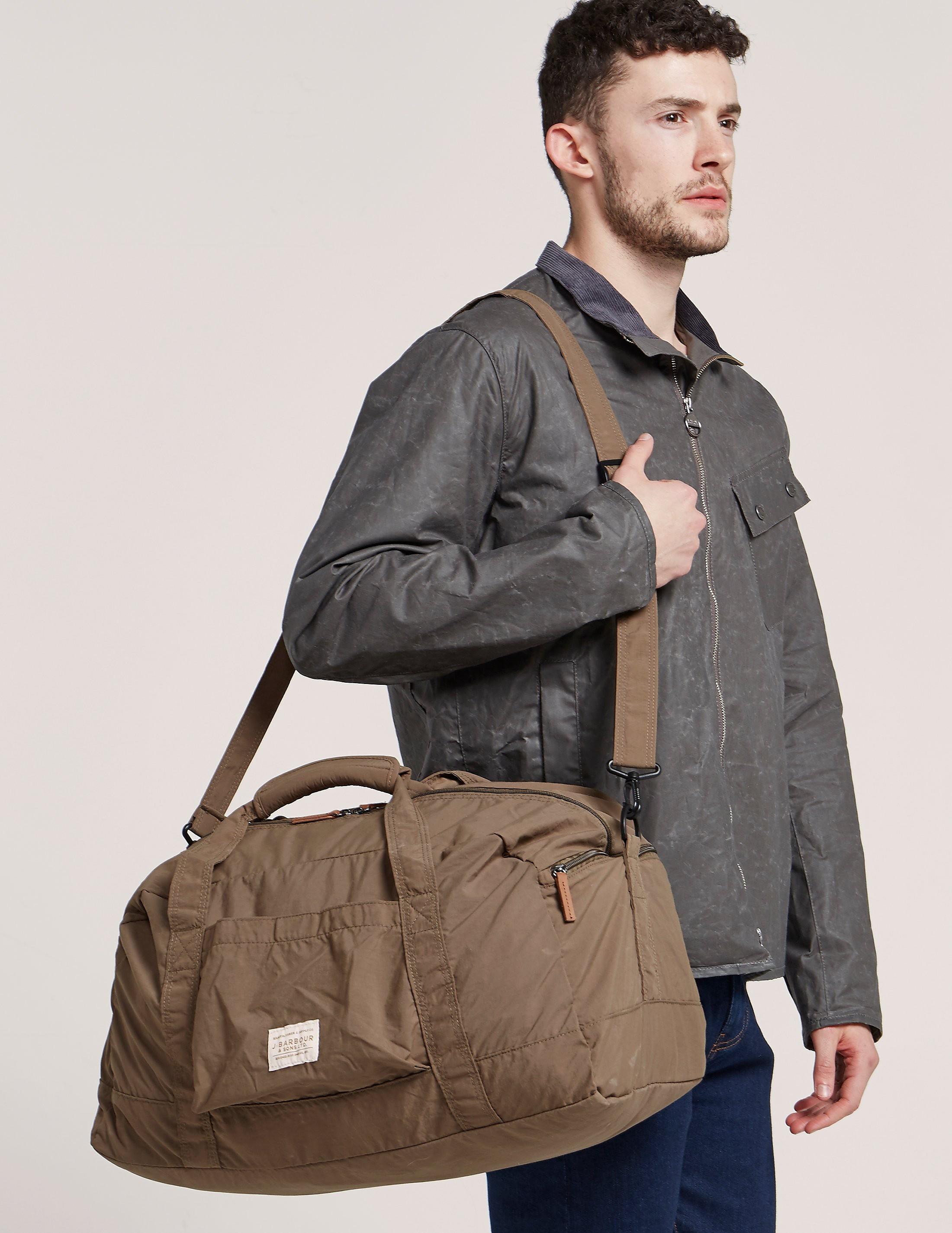 Barbour Banchory Holdall