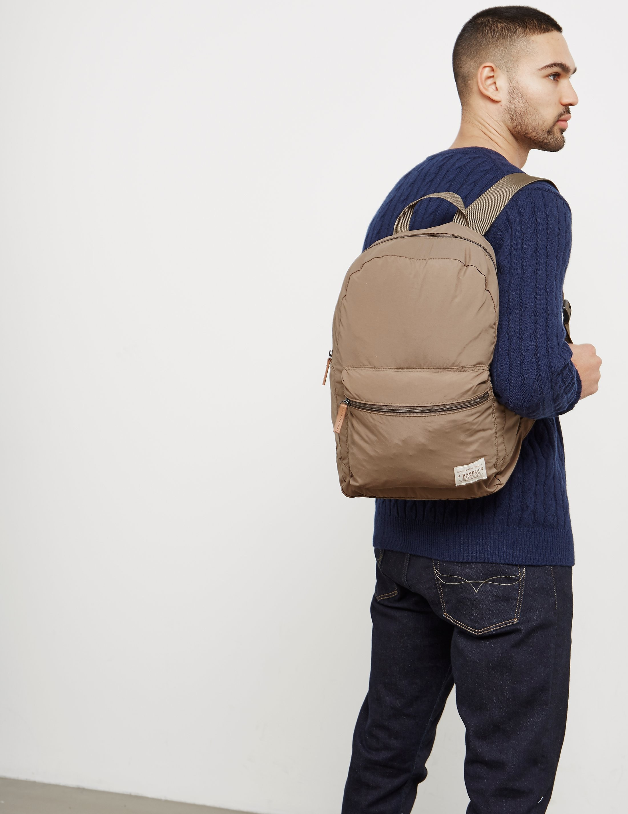 Barbour Beauly Backpack