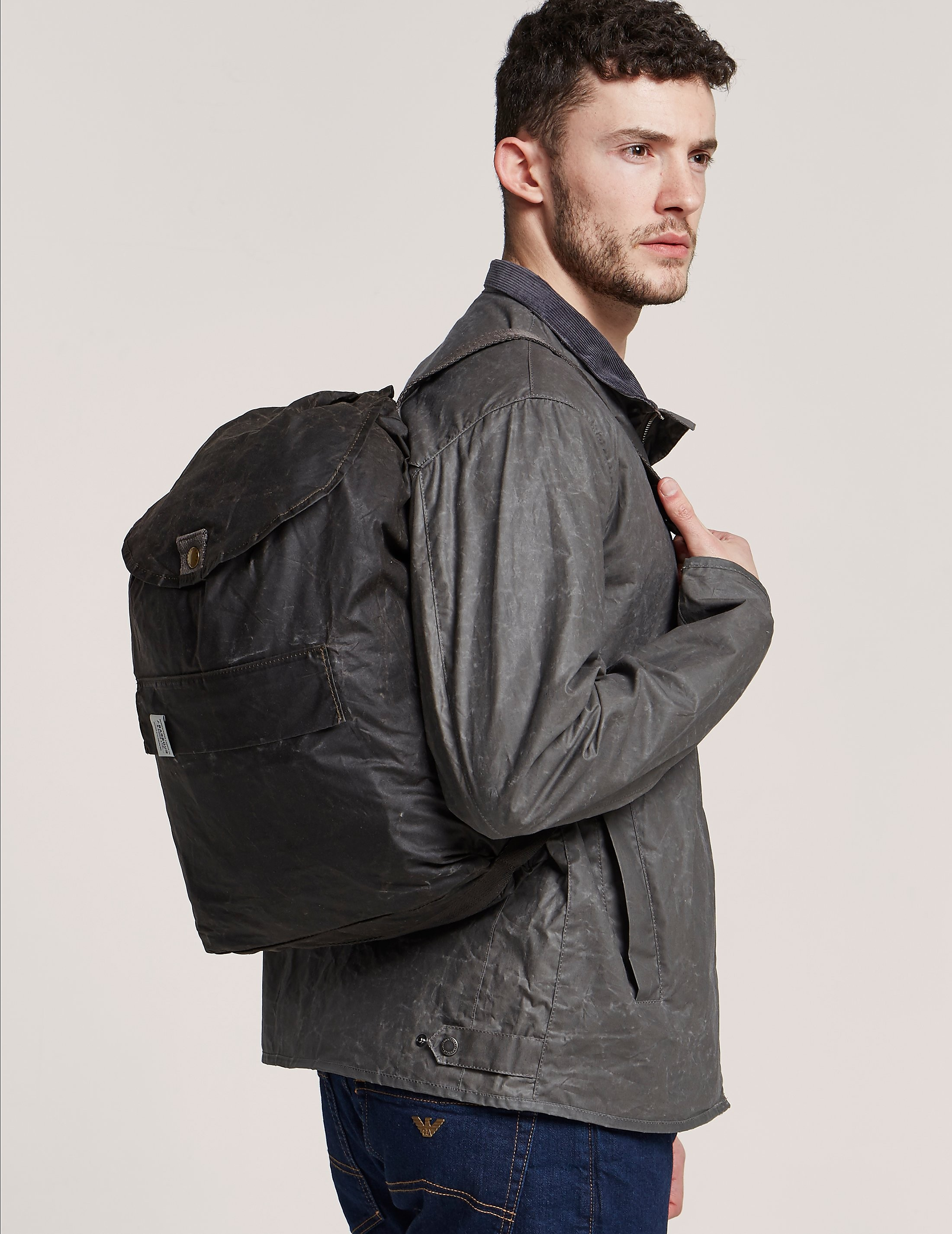 Barbour Helm Backpack