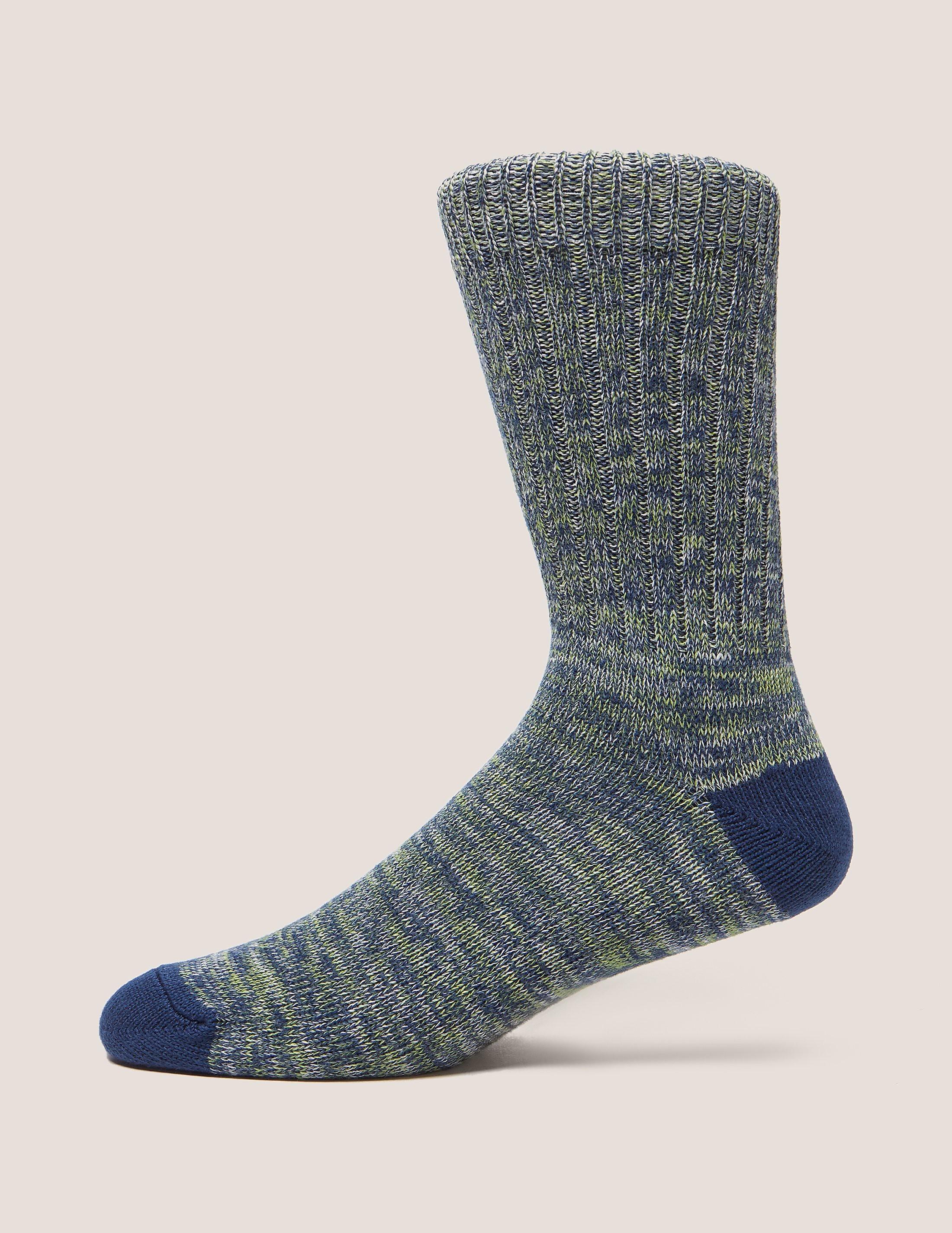 Barbour Deck Socks