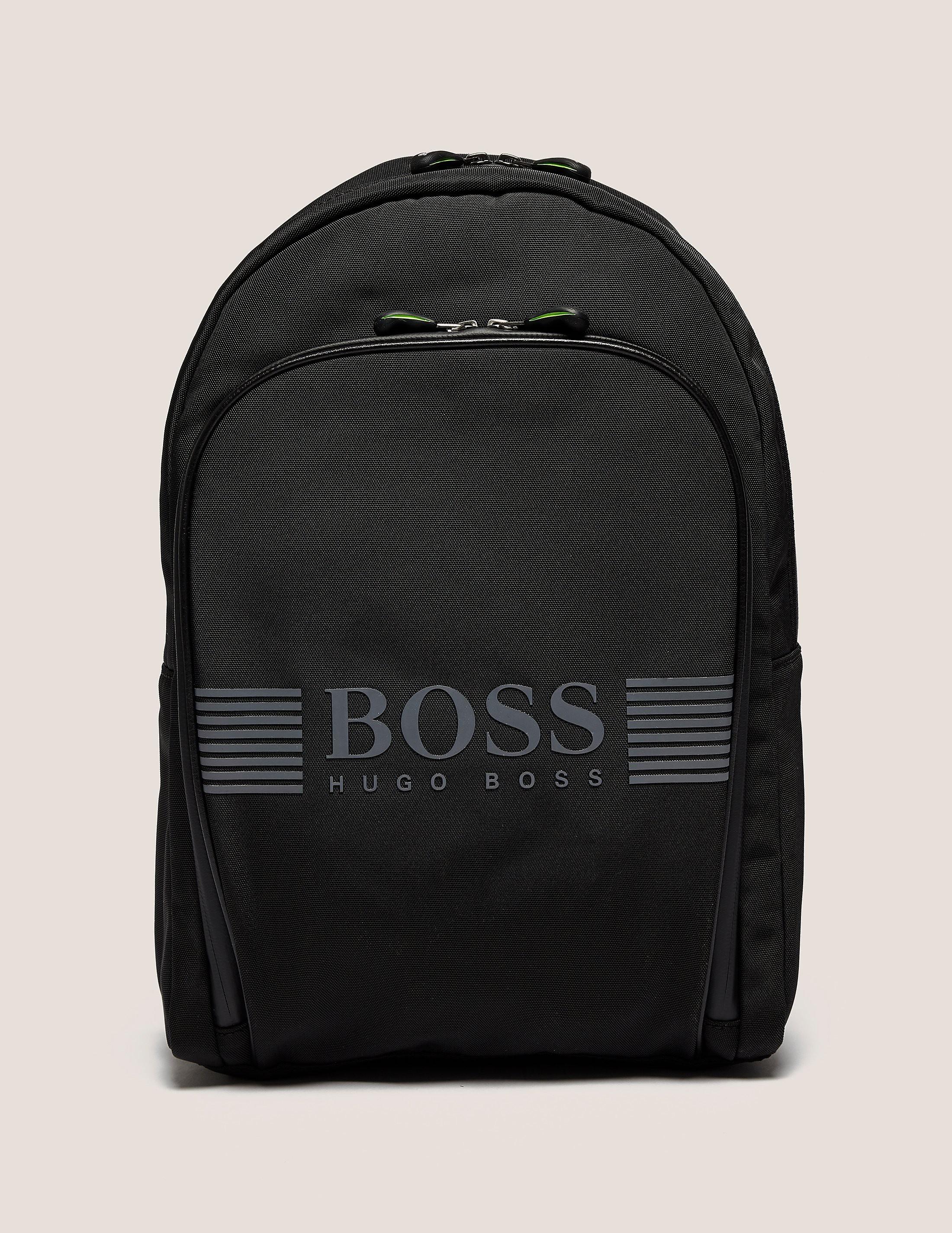 BOSS Green Pixel Backpack - Exclusive