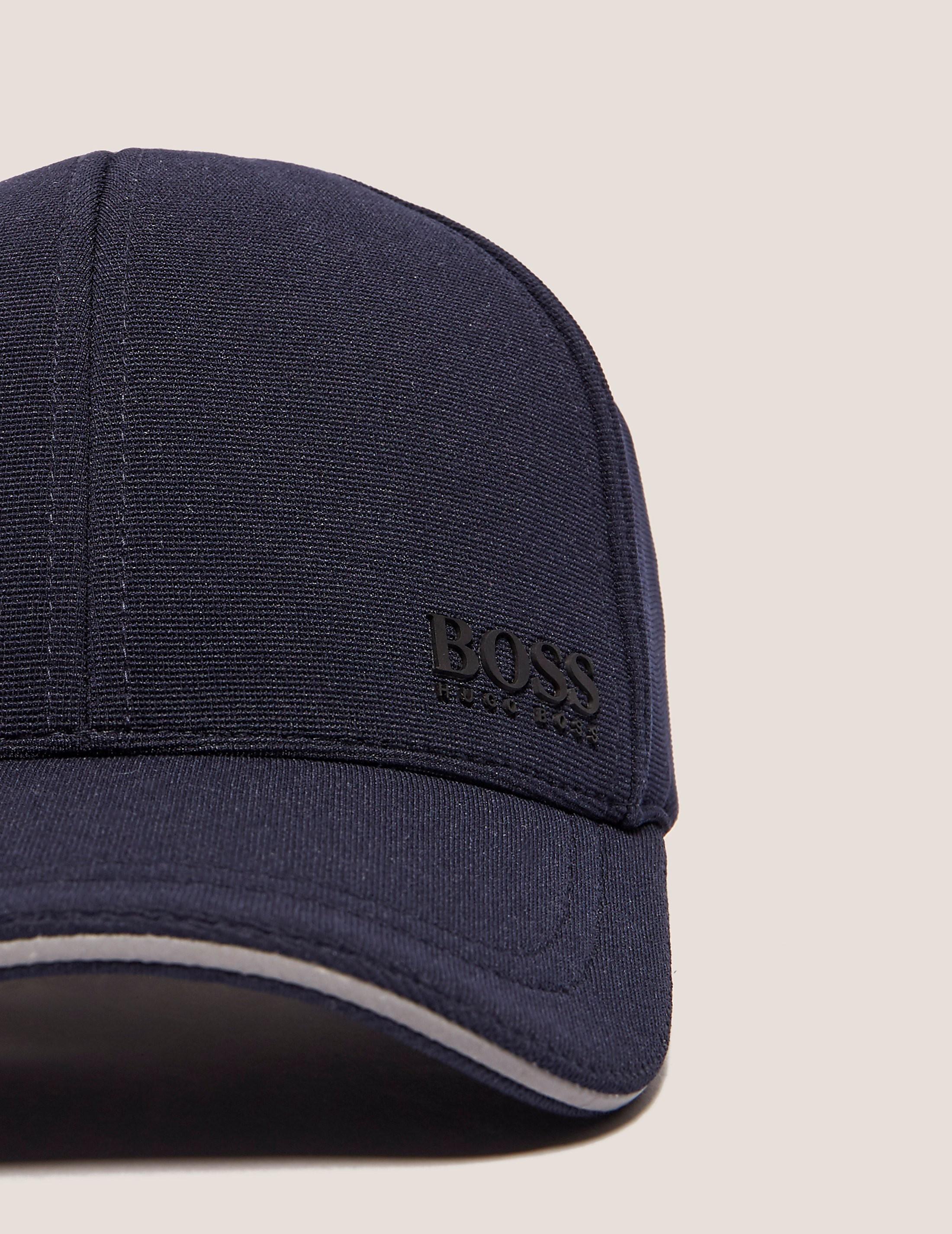 BOSS Green Weekend Cap