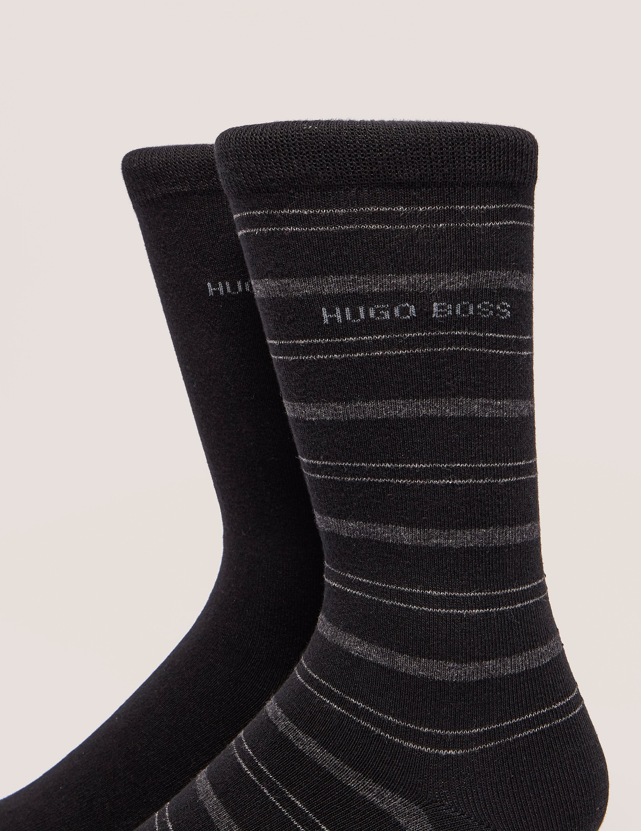 BOSS 2-Pack Socks