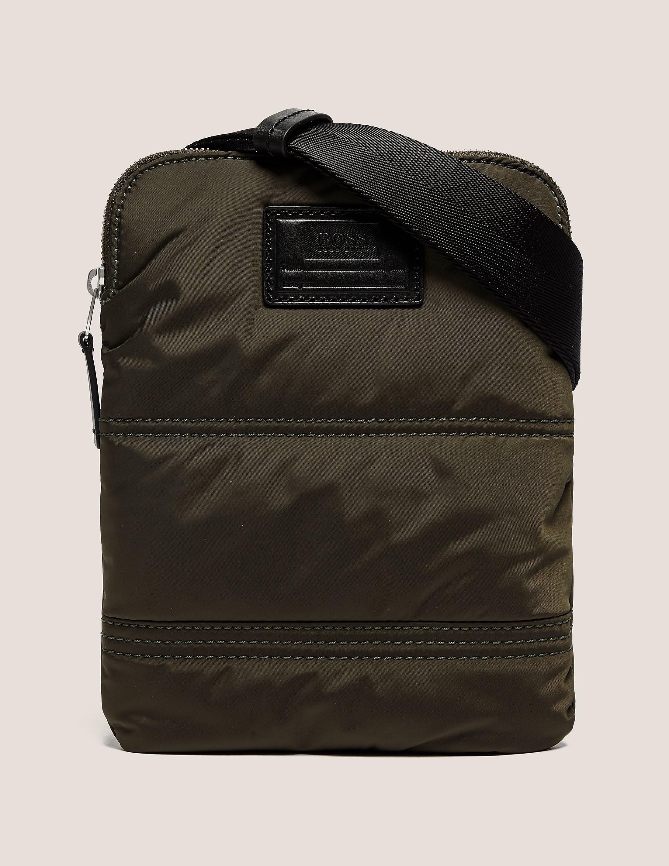 BOSS Orange Envelope Pouch Bag