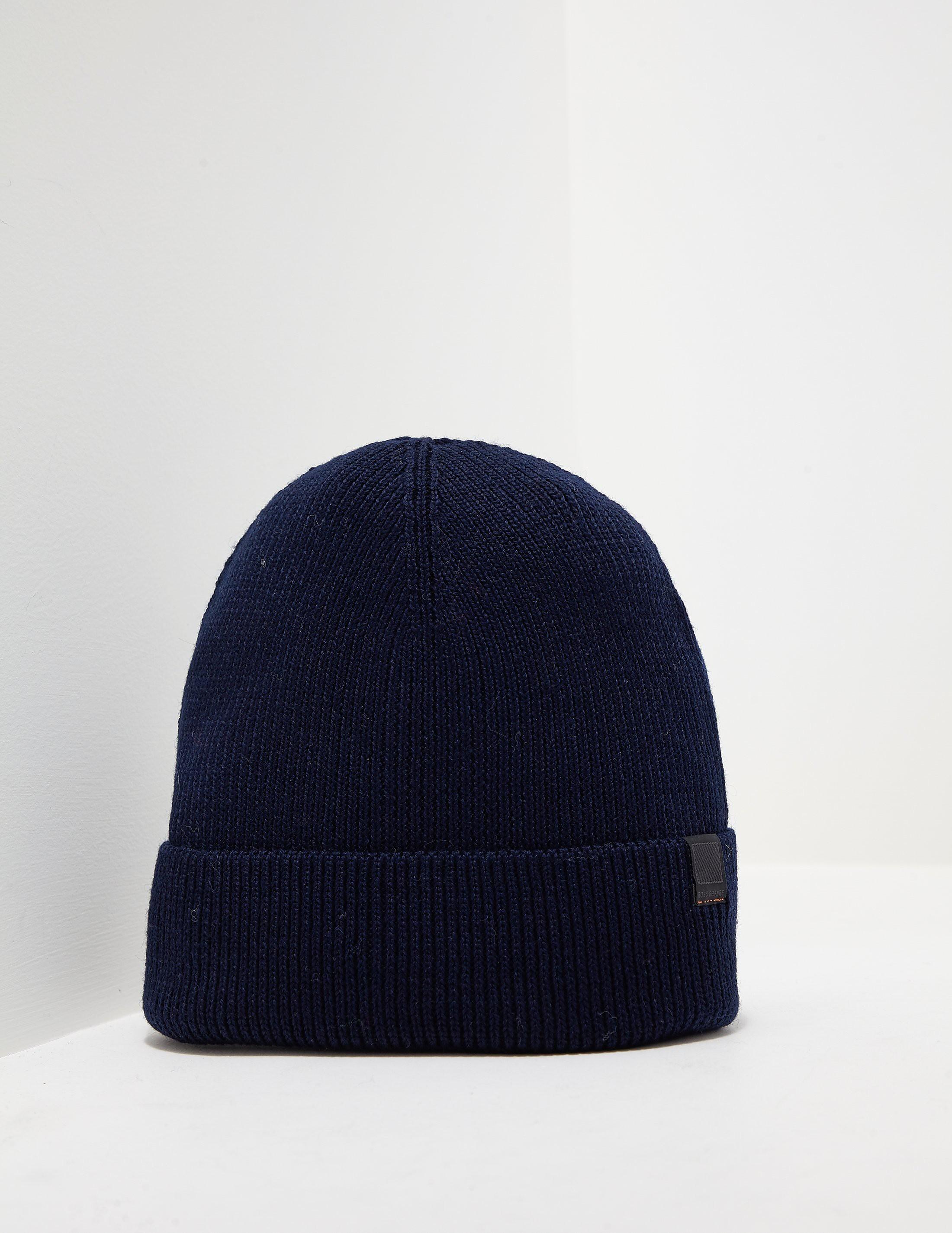 BOSS Orange Knitted Hat