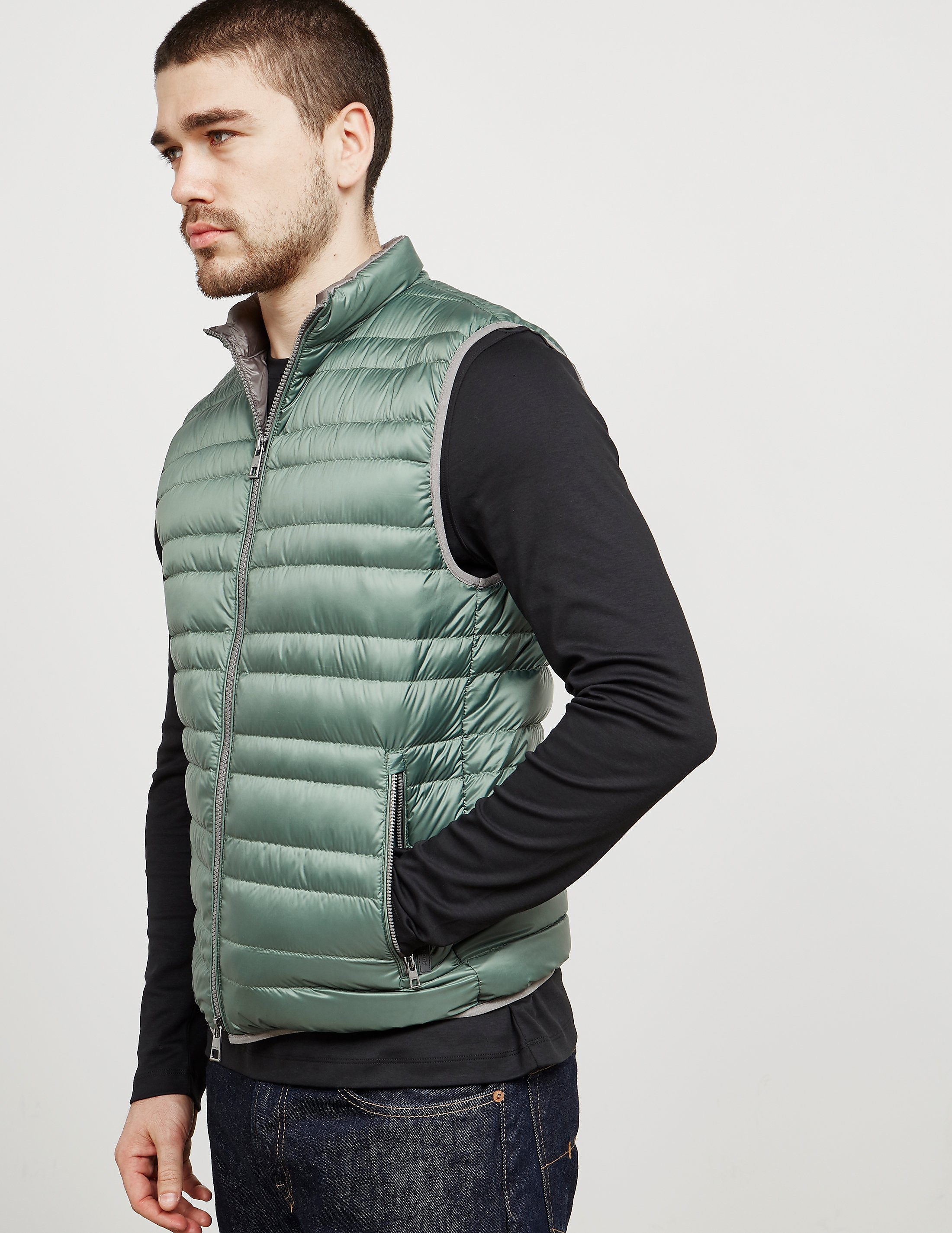 Michael Kors Lightweight Down Gilet