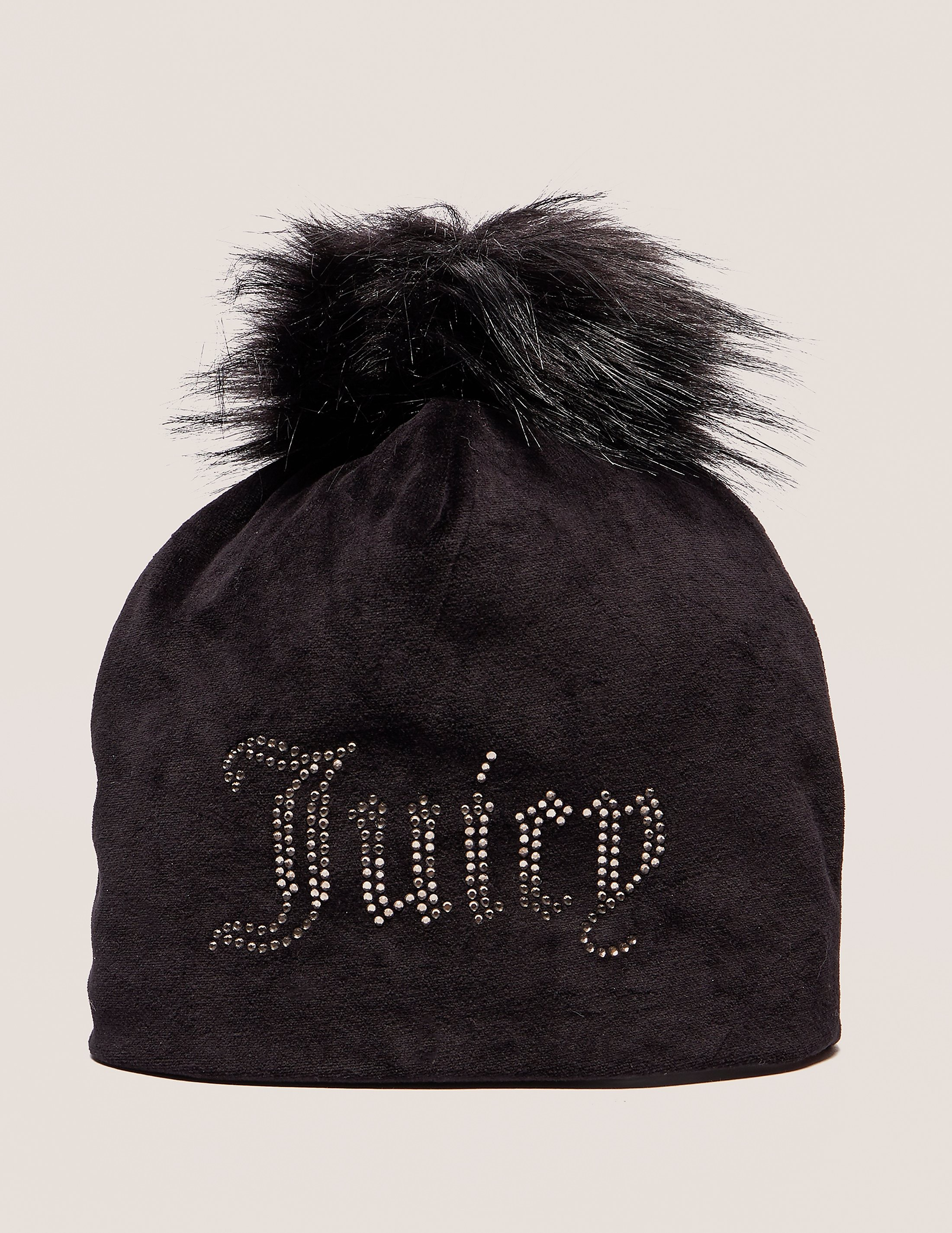 Juicy Couture Velour Beanie