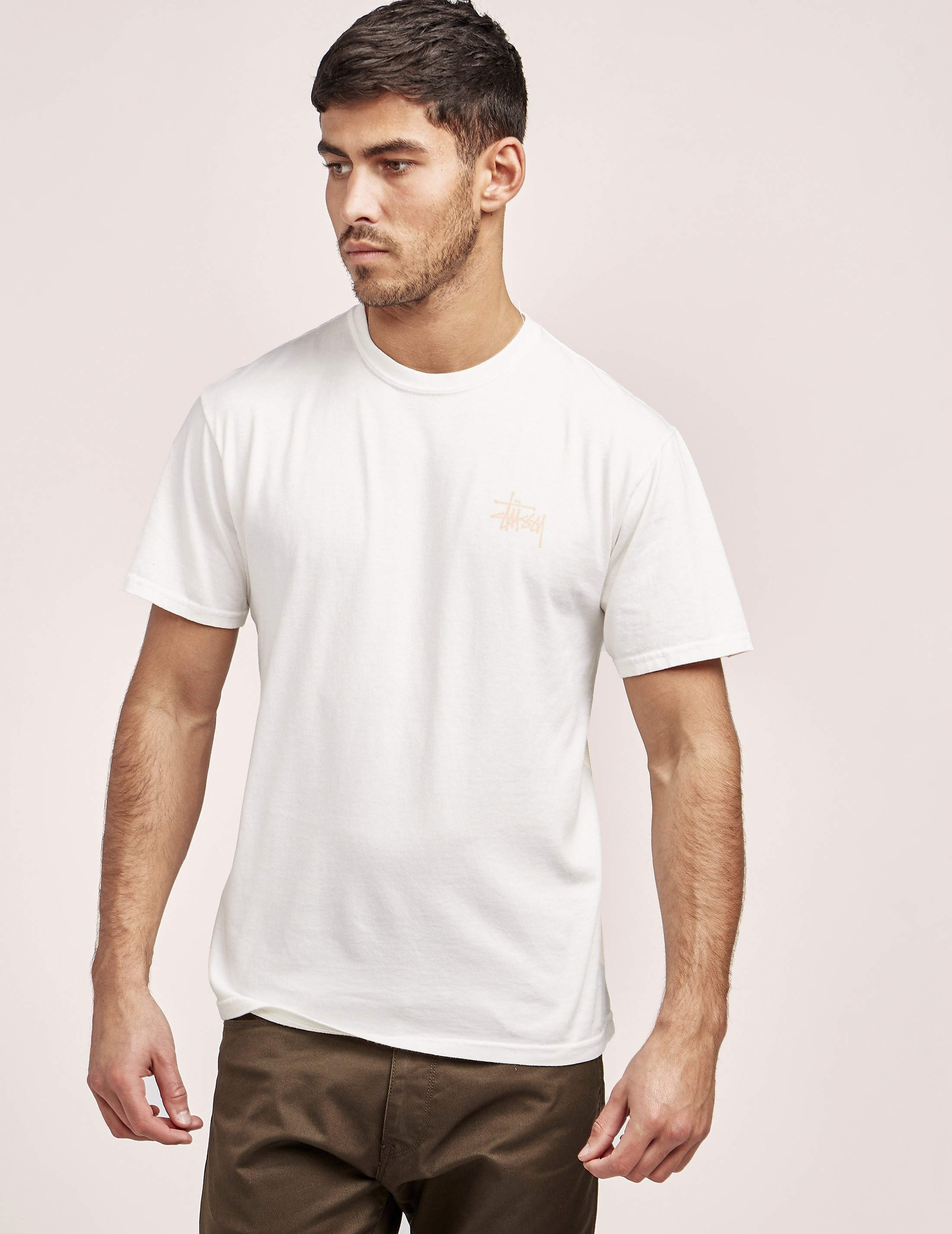 Stussy Wave Short Sleeve T-Shirt