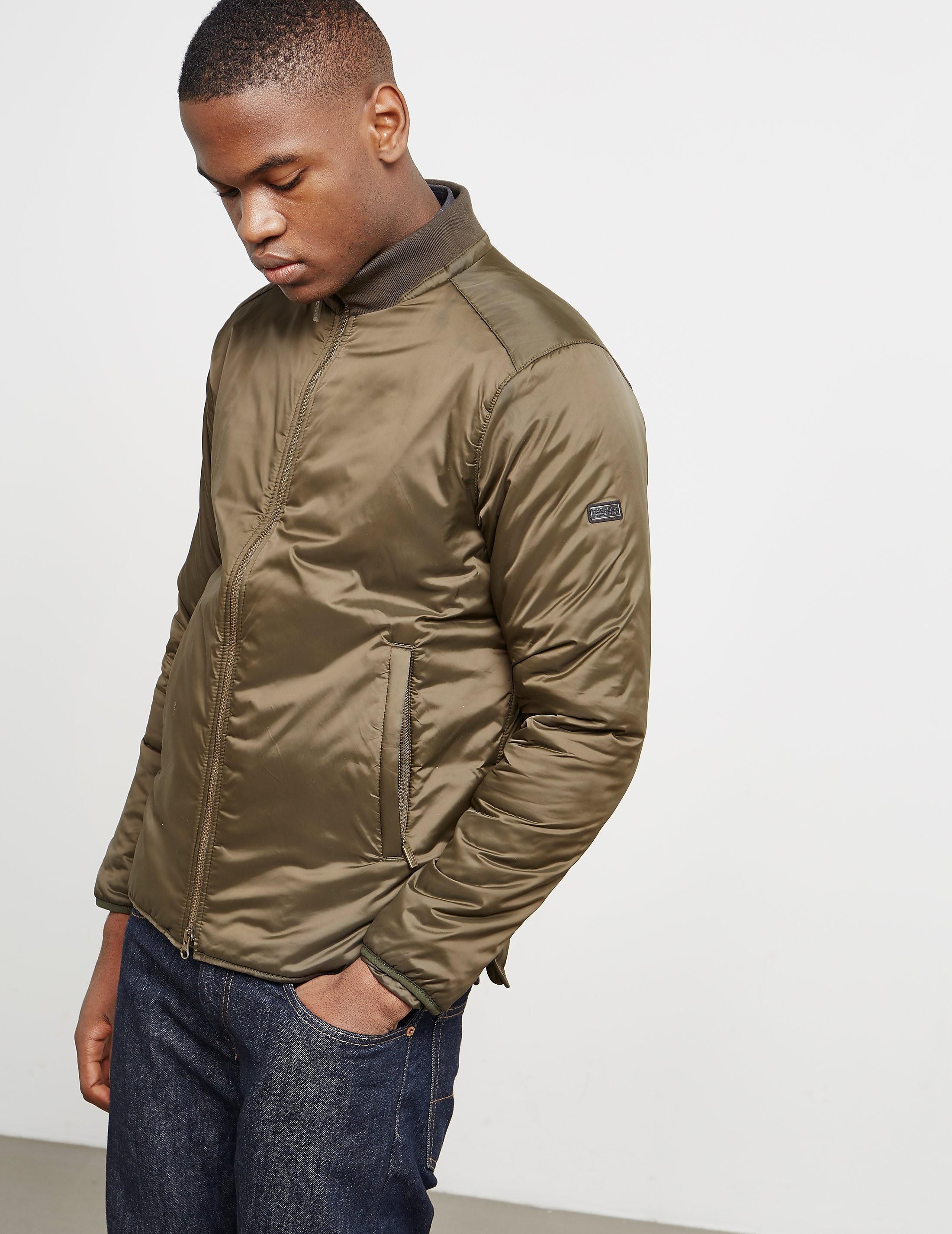 Barbour International Gabion Lightweight Jacket