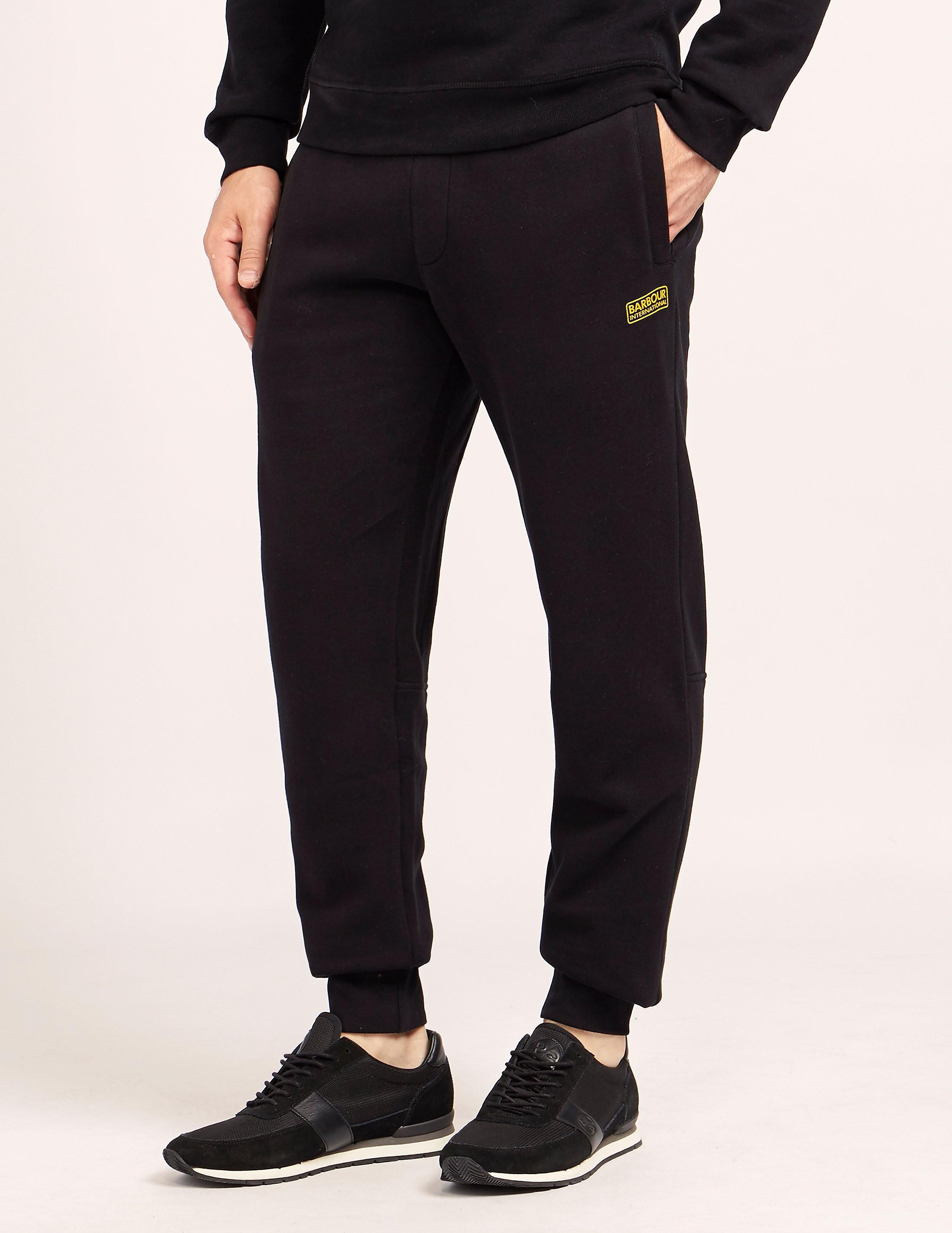Barbour International Fleece Track Pants - Exclusive