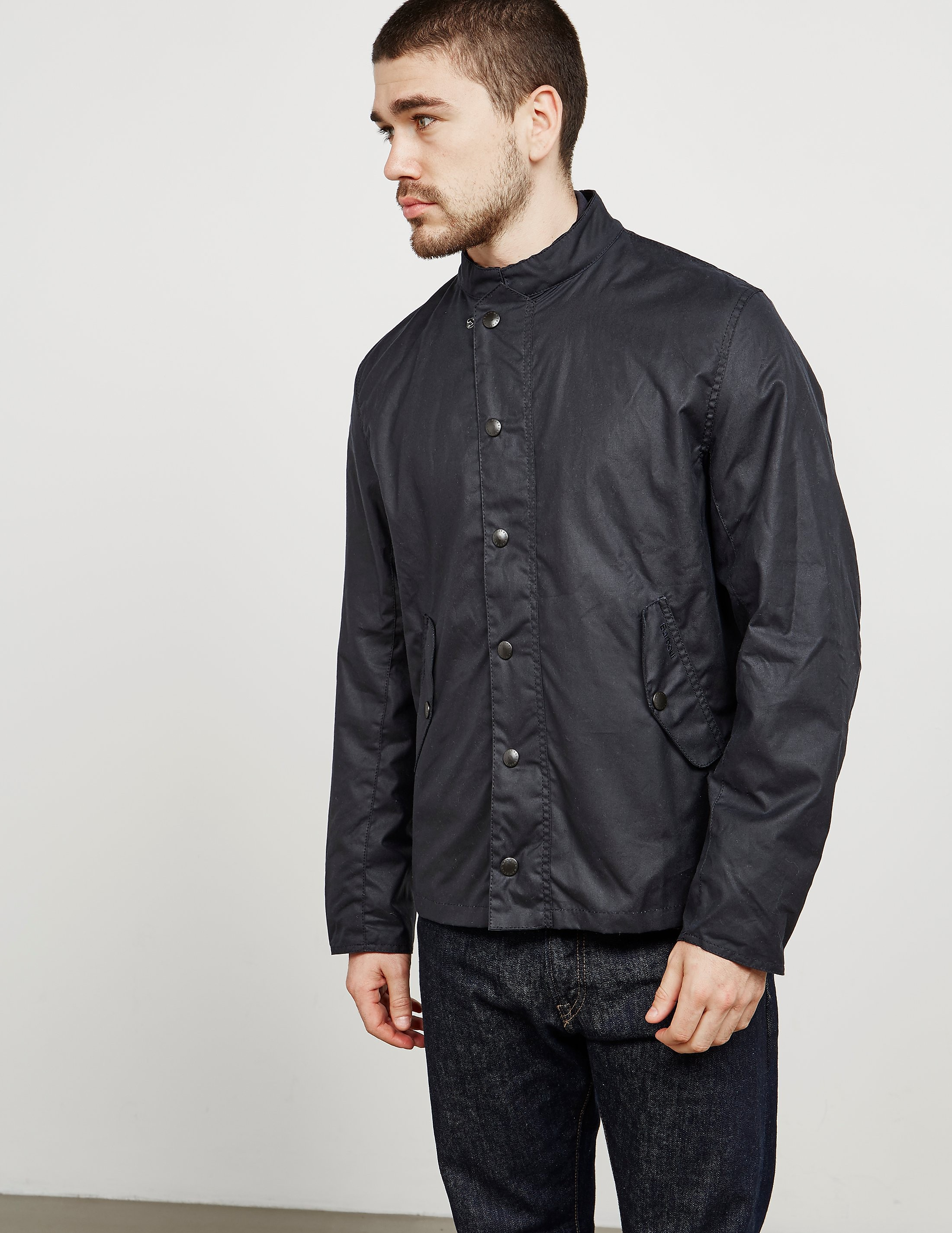 Barbour Heritage Ash Jacket