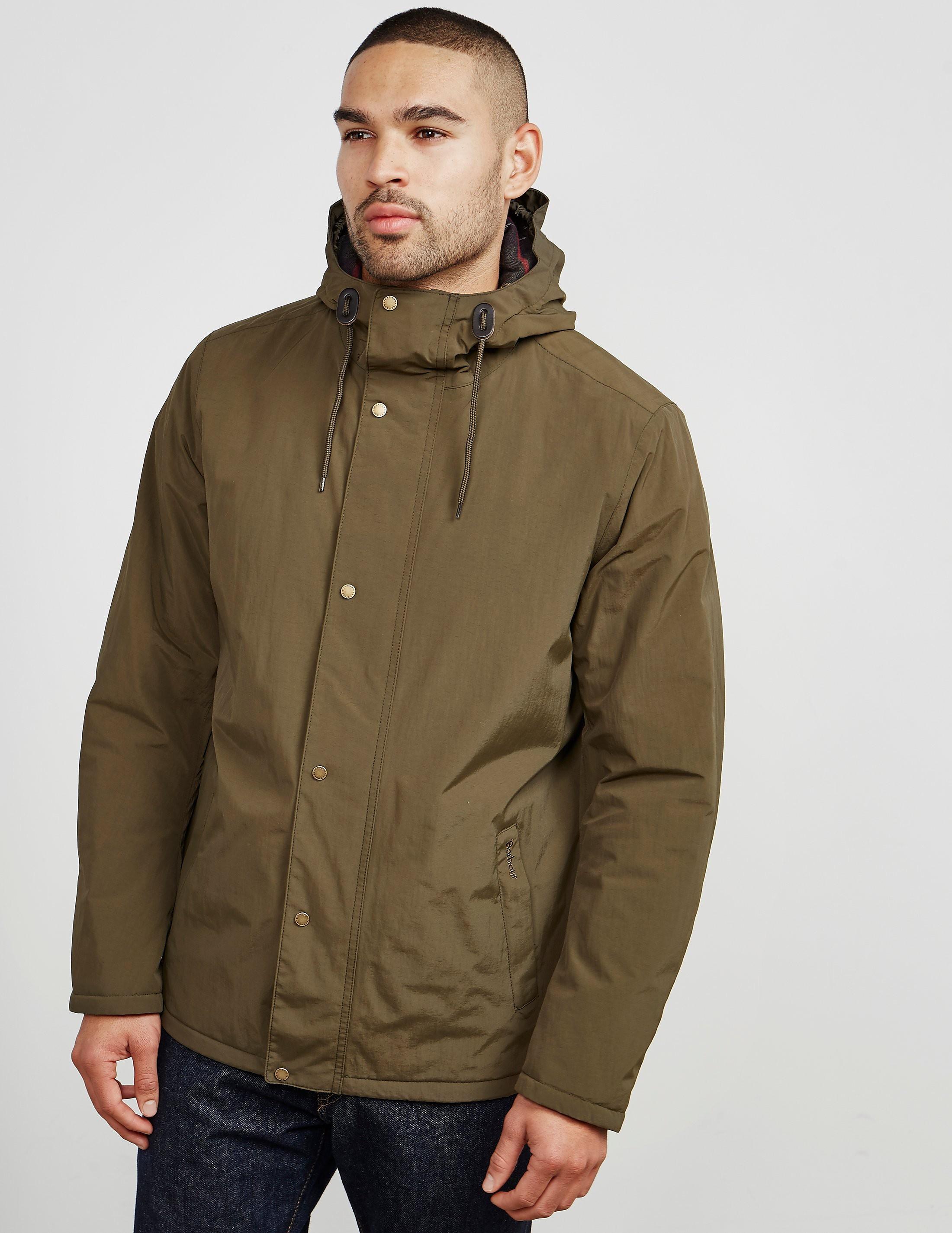 Barbour Lytham Waterproof Jacket