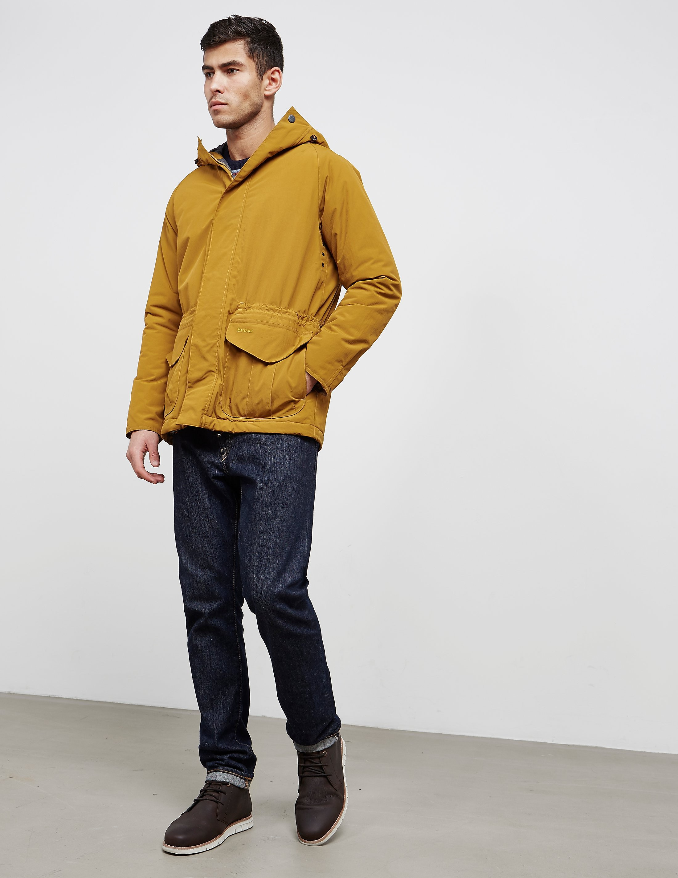 Barbour Rivington Padded Jacket