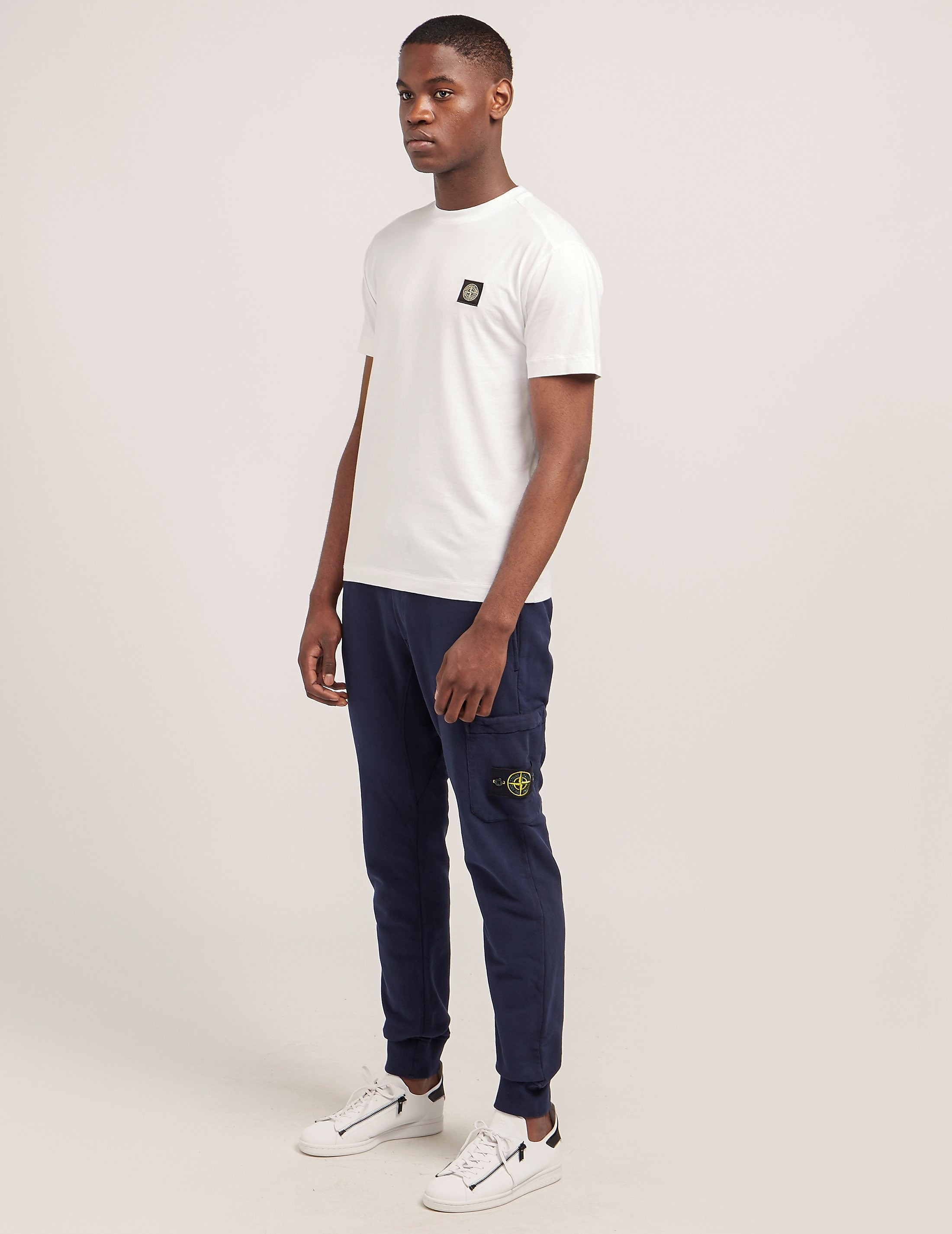 Stone Island Basic Pocket Track Pants