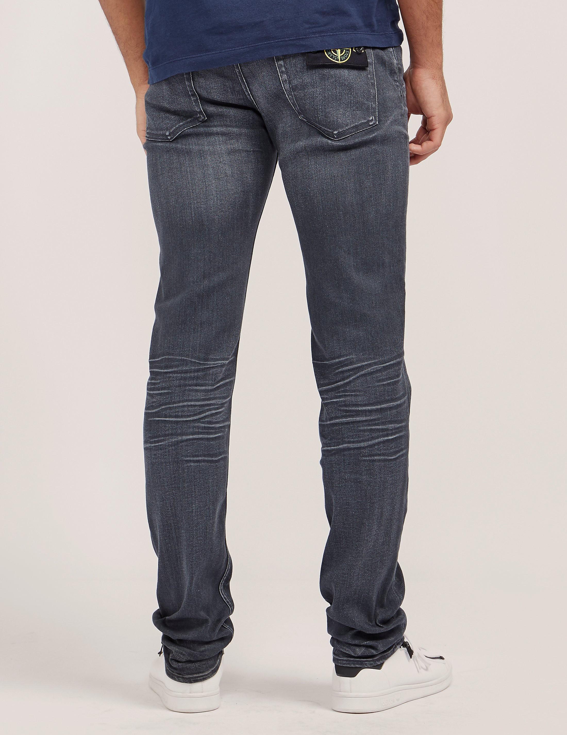 Stone Island Stretch Jeans