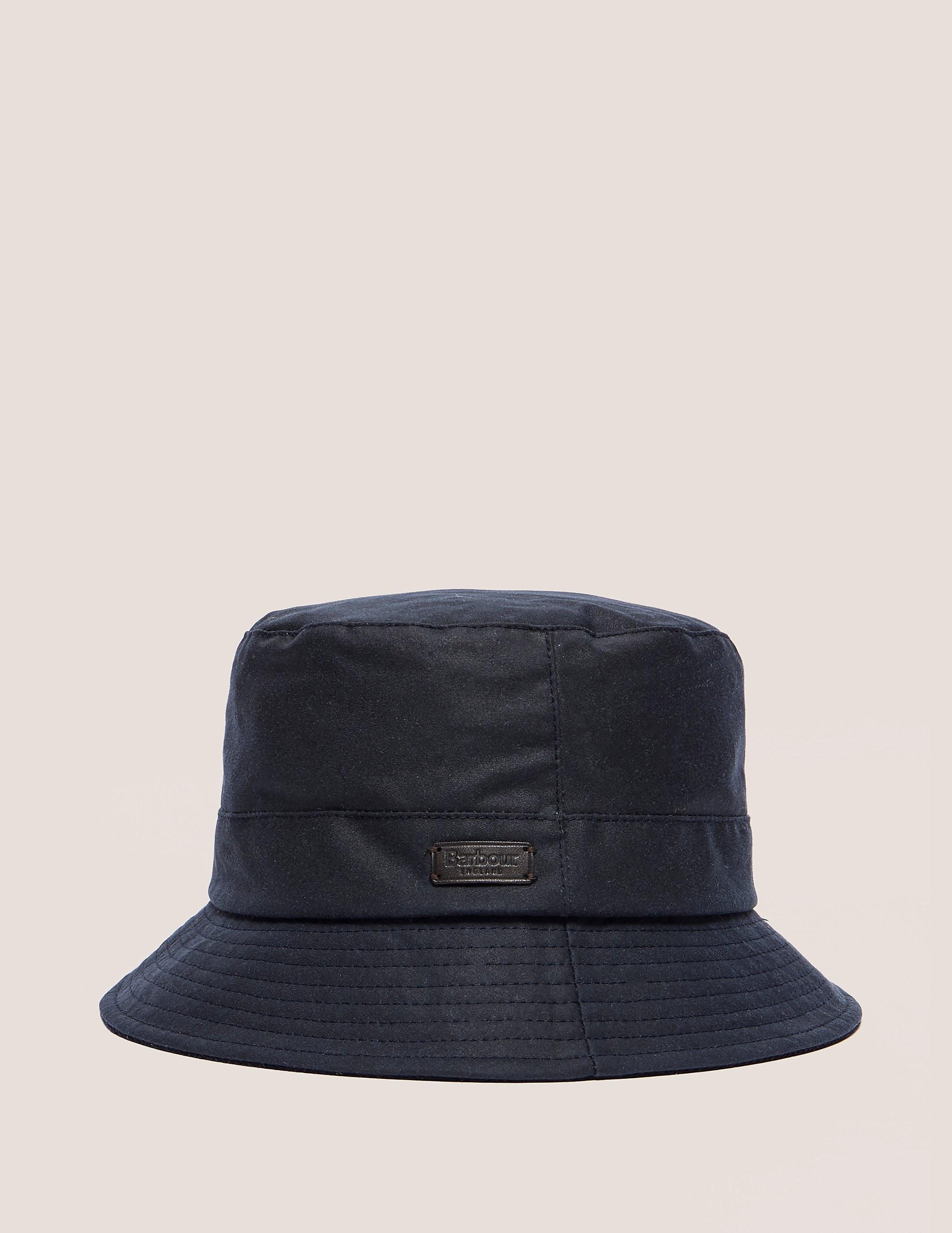 Barbour Devon Bucket Hat