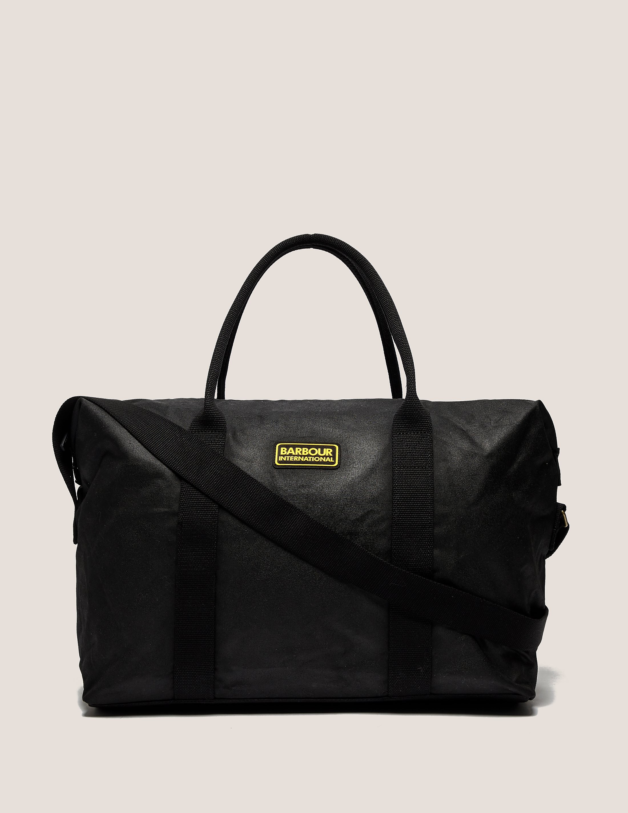 Barbour International Tyne Holdall - Online Exclusive