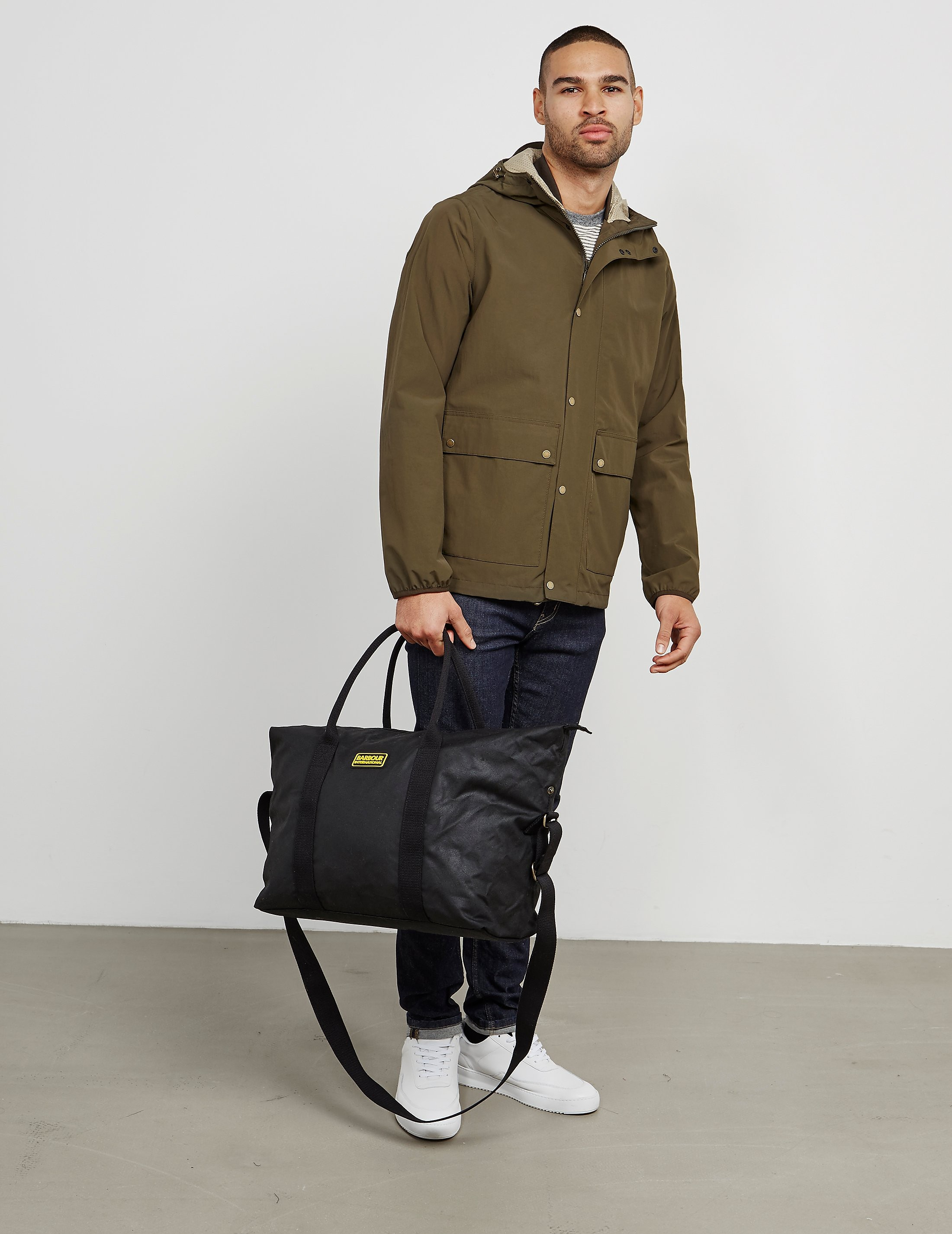 Barbour Tyne Holdall - Online Exclusive