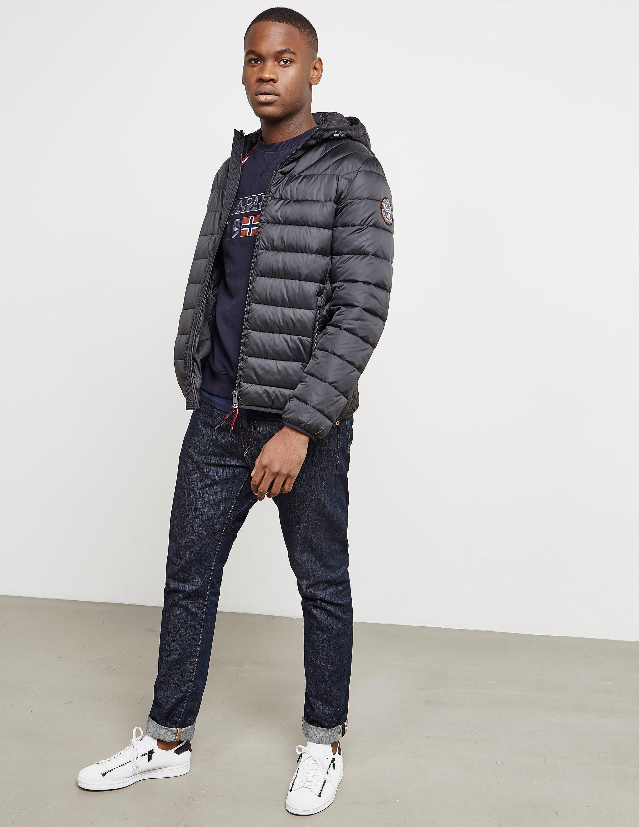 Napapijri Aerons Padded Jacket