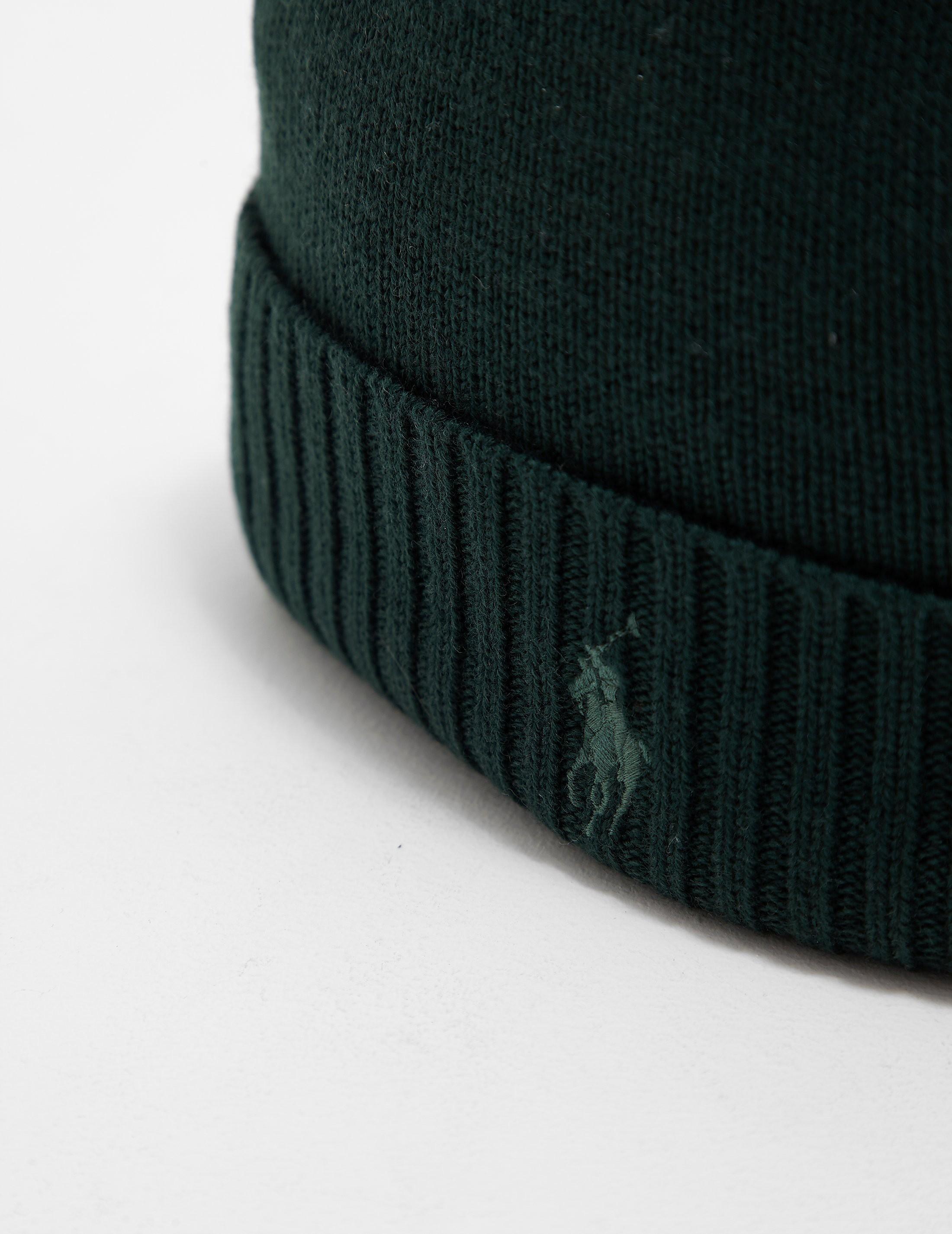 Polo Ralph Lauren Logo Beanie