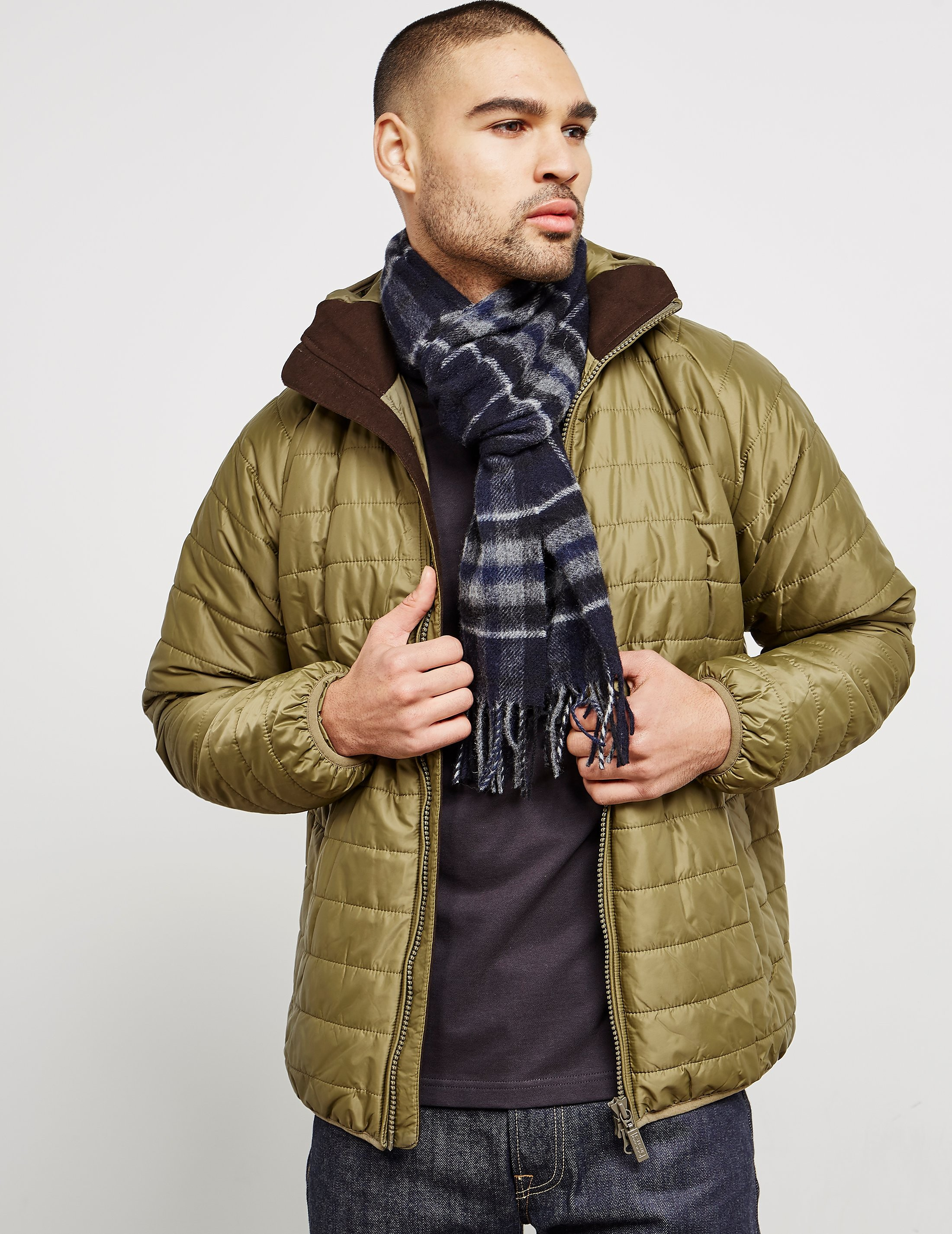 Barbour International Traction Scarf