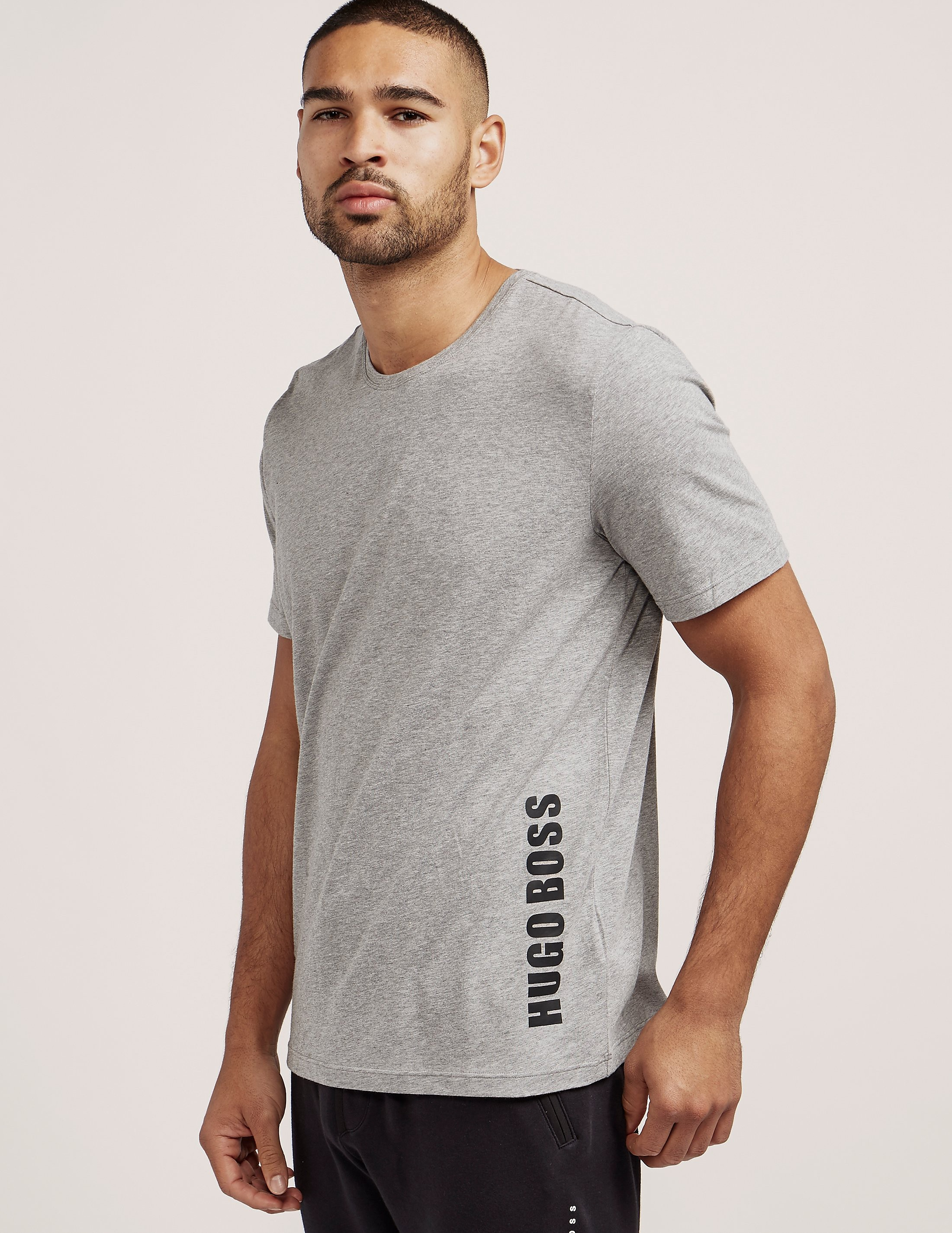 BOSS Identity Short Sleeve T-Shirt