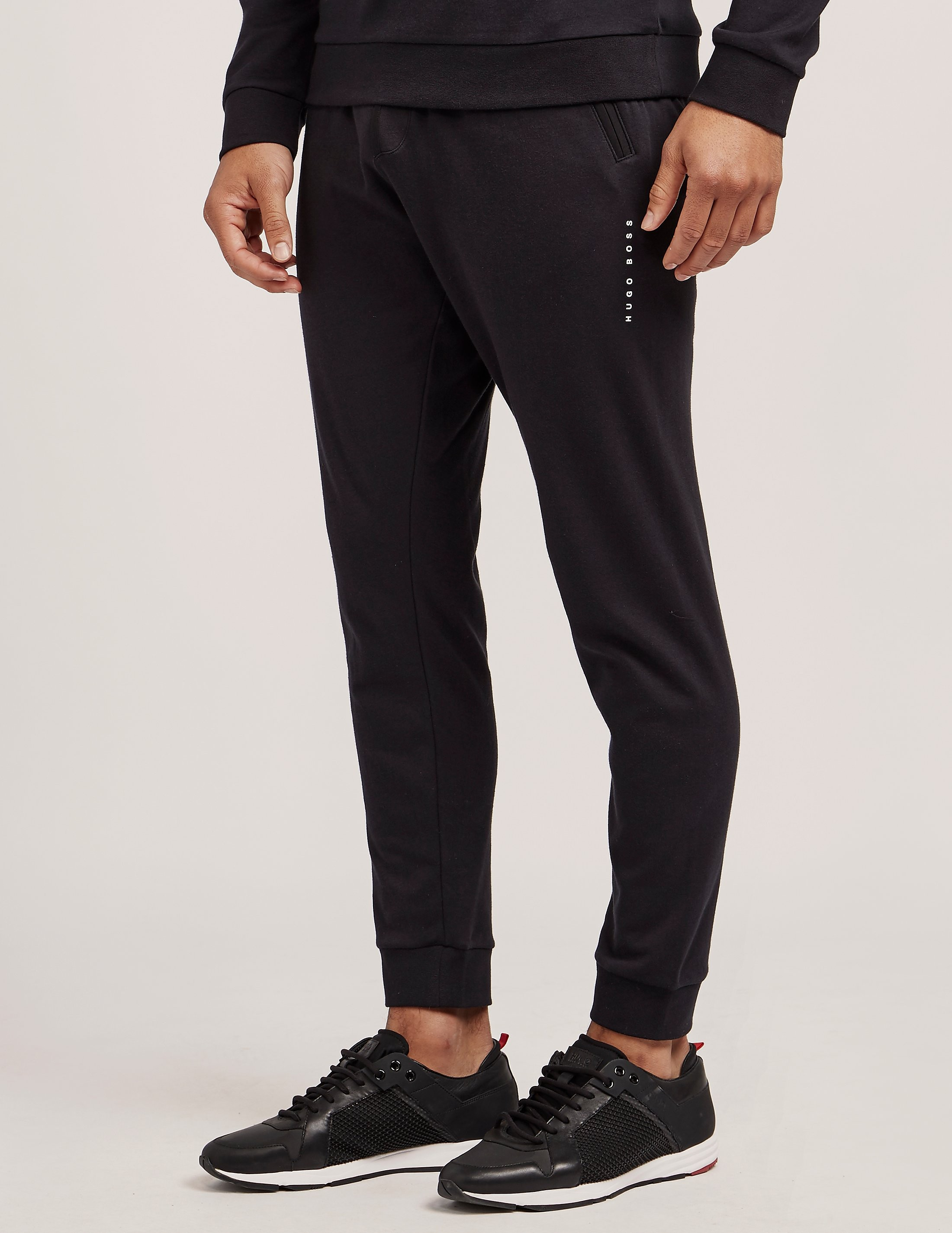 BOSS Contemporary Cuffed Track Pants